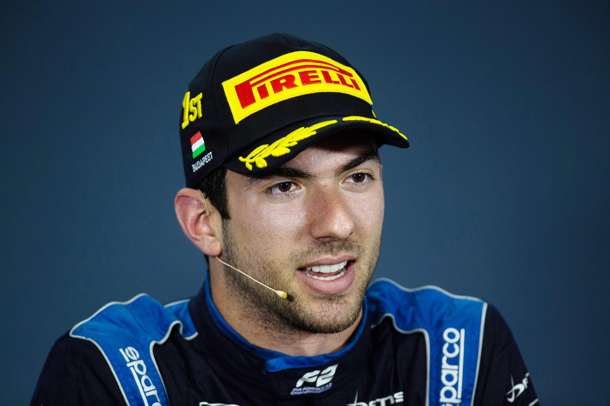 F1: Latifinek máris megágyaztak a Williamsnél 2020-ra?