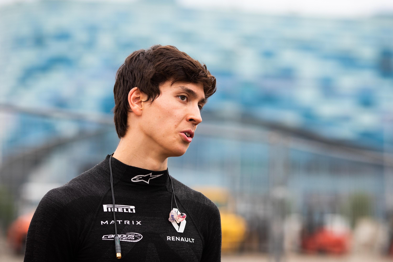 F1: Újabb pilótával bővült a Williams kispadja