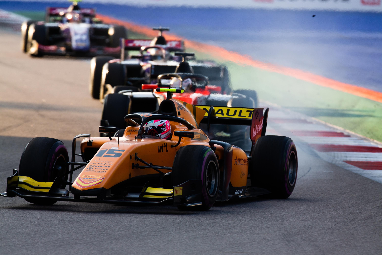 F1: Új spanyol csapat érkezne 2021-ben