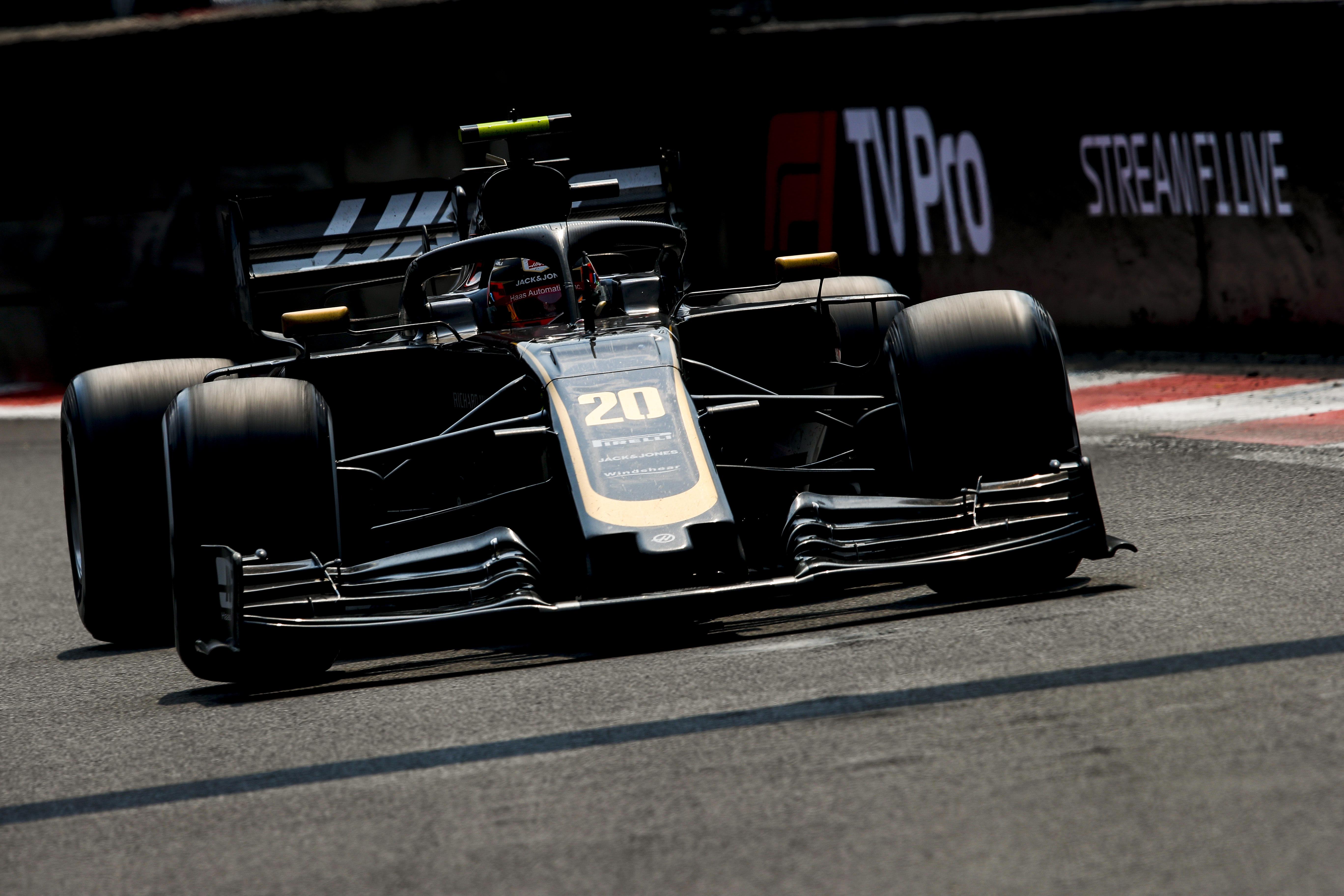 F1: Nemsokára vége a szezonnak, ez a legjobb hír a Haasnak