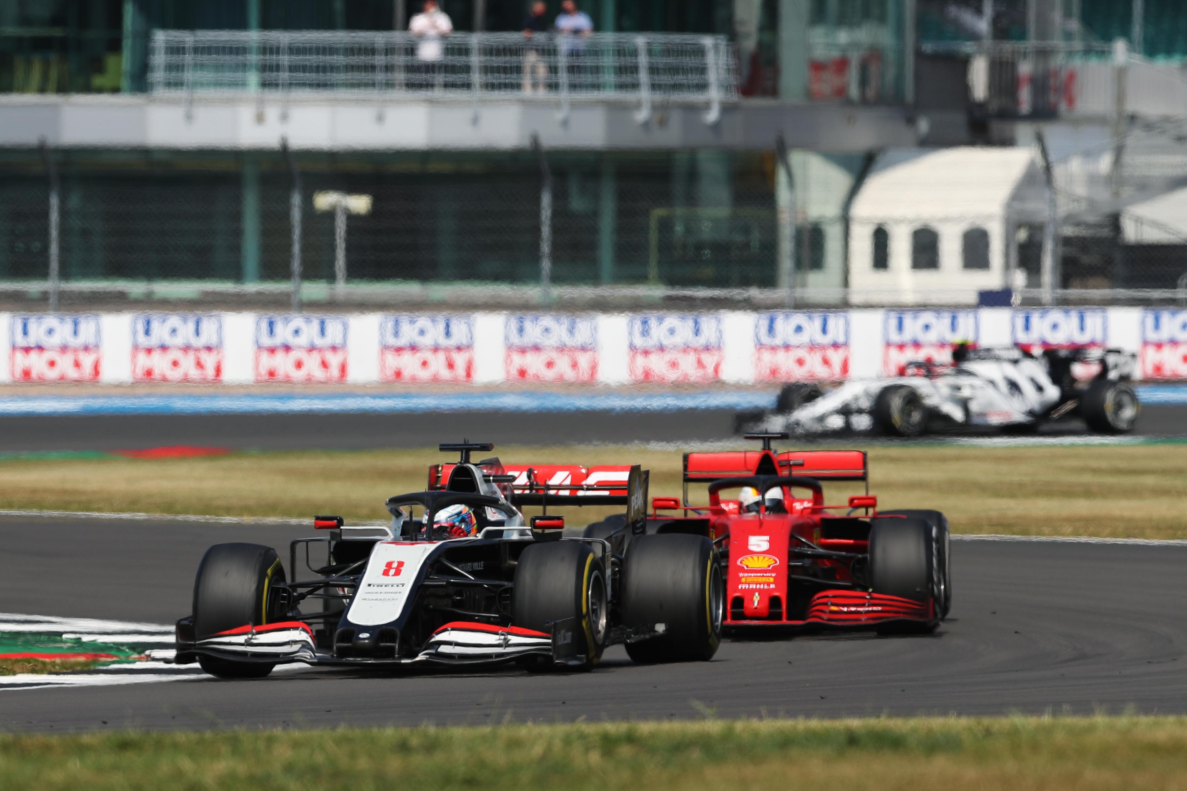 F1: Szorosabbra fűzi kapcsolatát a Haasszal a Ferrari