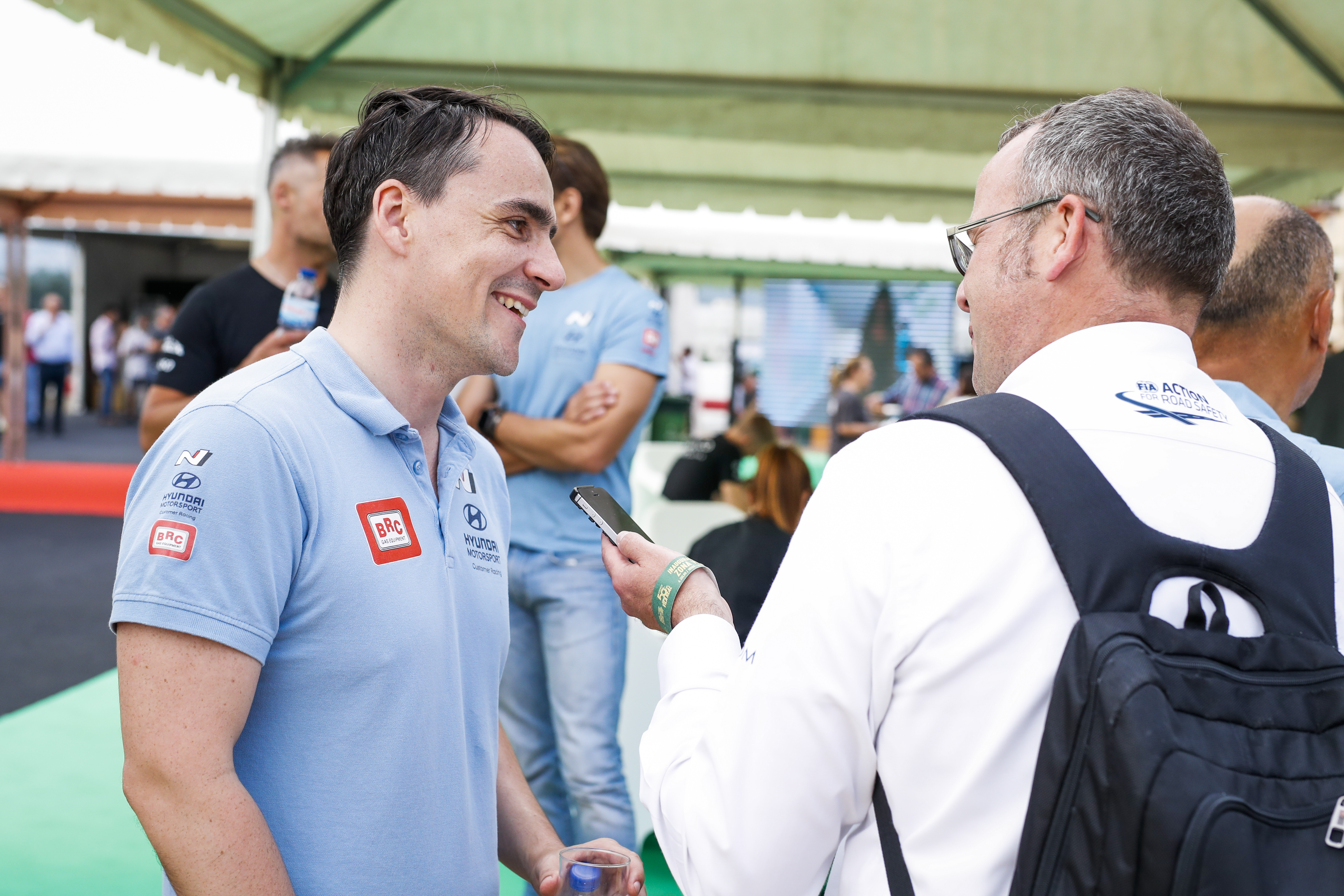 WTCR: Michelisz nyert egy pontot, Guerrieri rajtbüntetéssel megy Kínába
