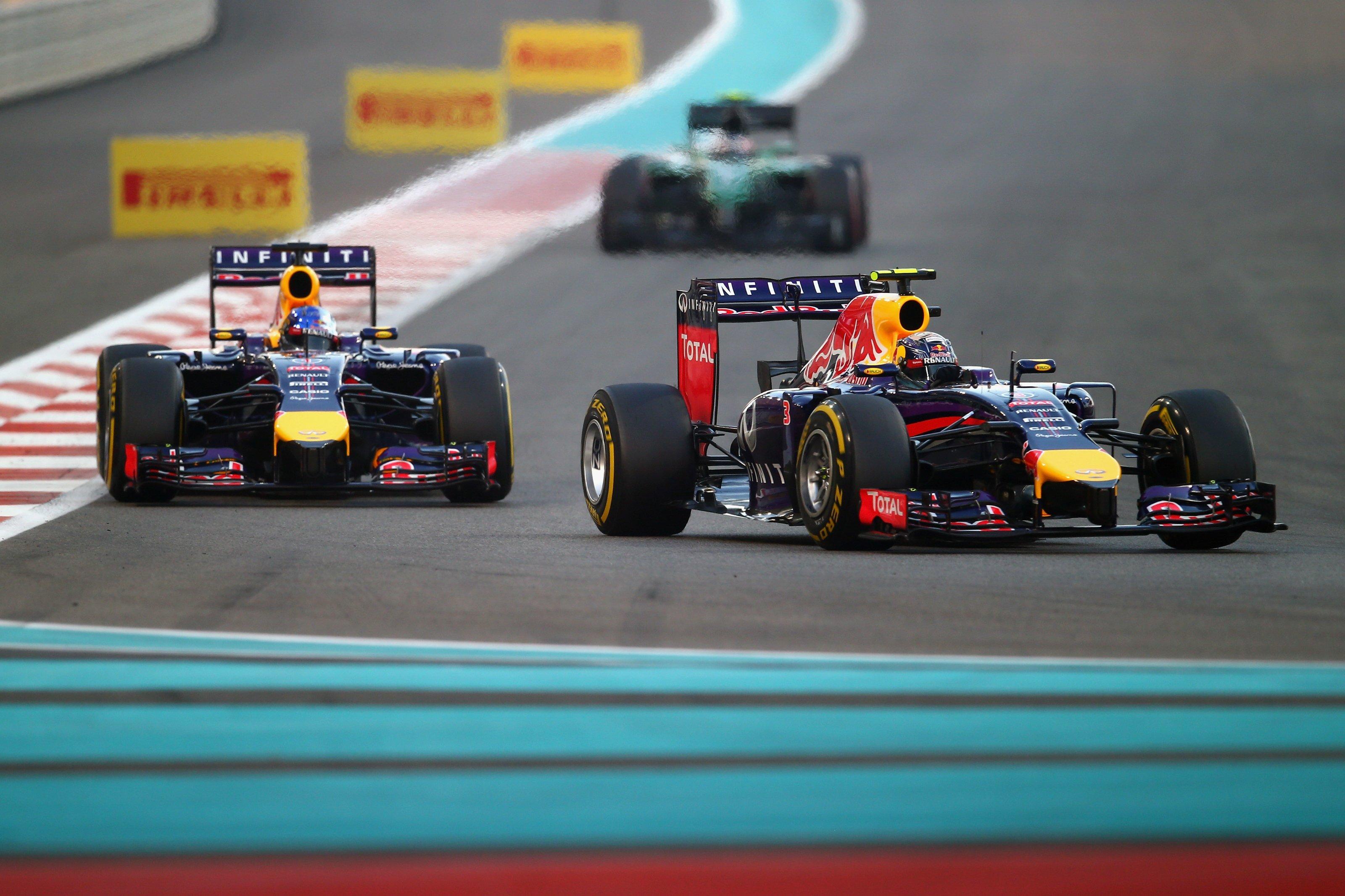 F1: Hasonlít a Red Bull 2014-es évéhez a Ferrari szezonja?
