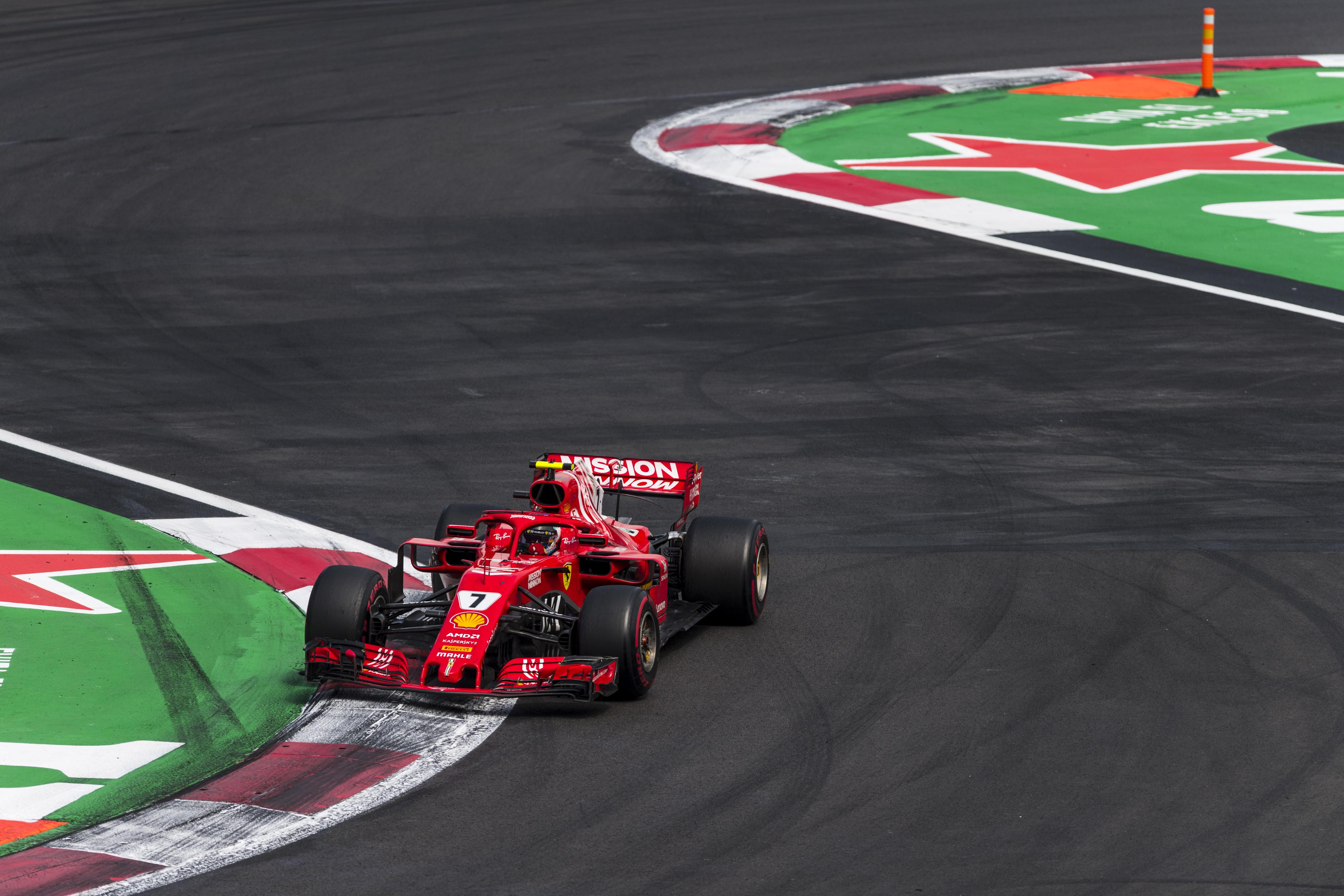 F1: Megint az új módszerrel figyelik a pályaelhagyásokat