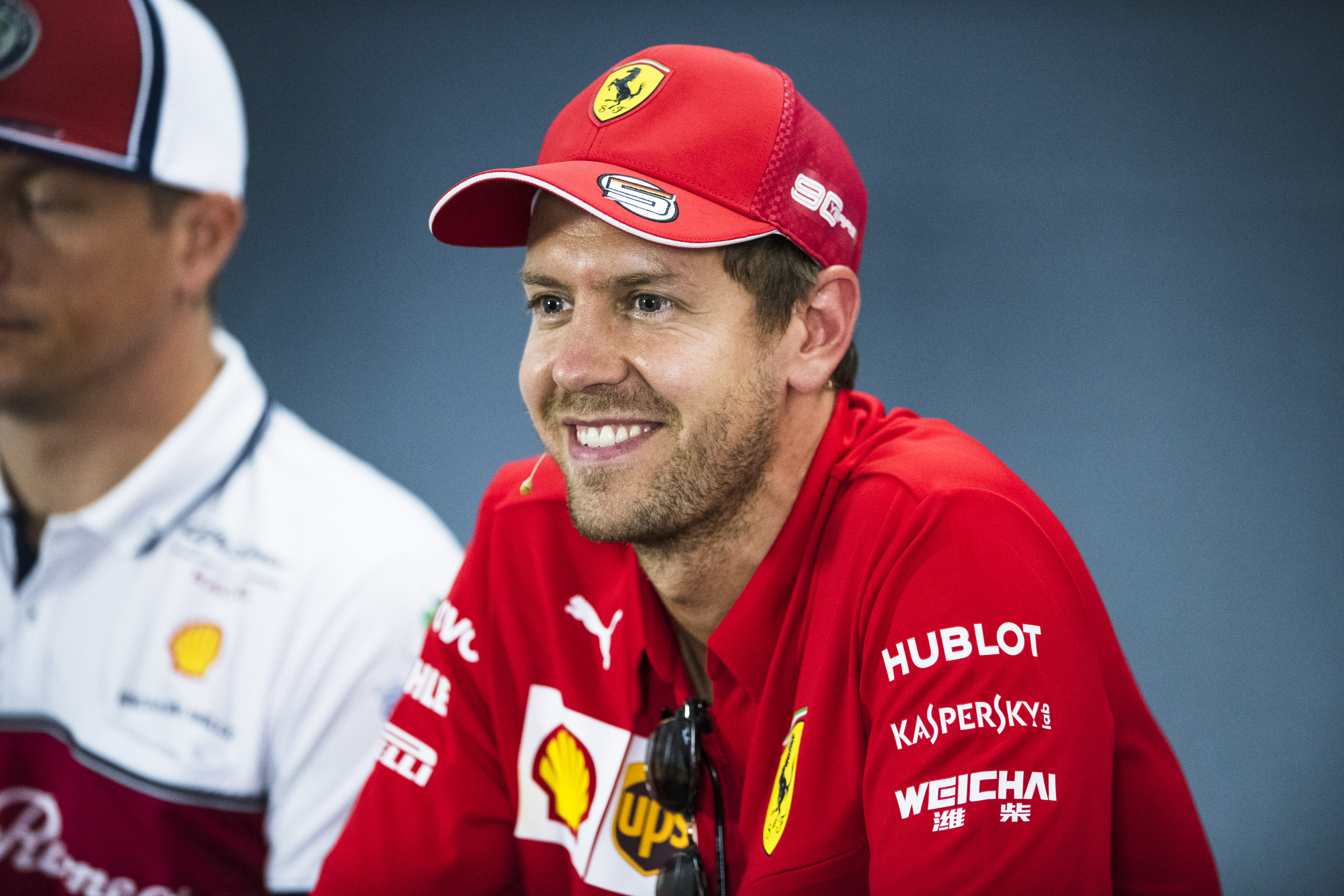 F1: Sainz a Ferrari küszöbén, Vettel a Mercedes radarján