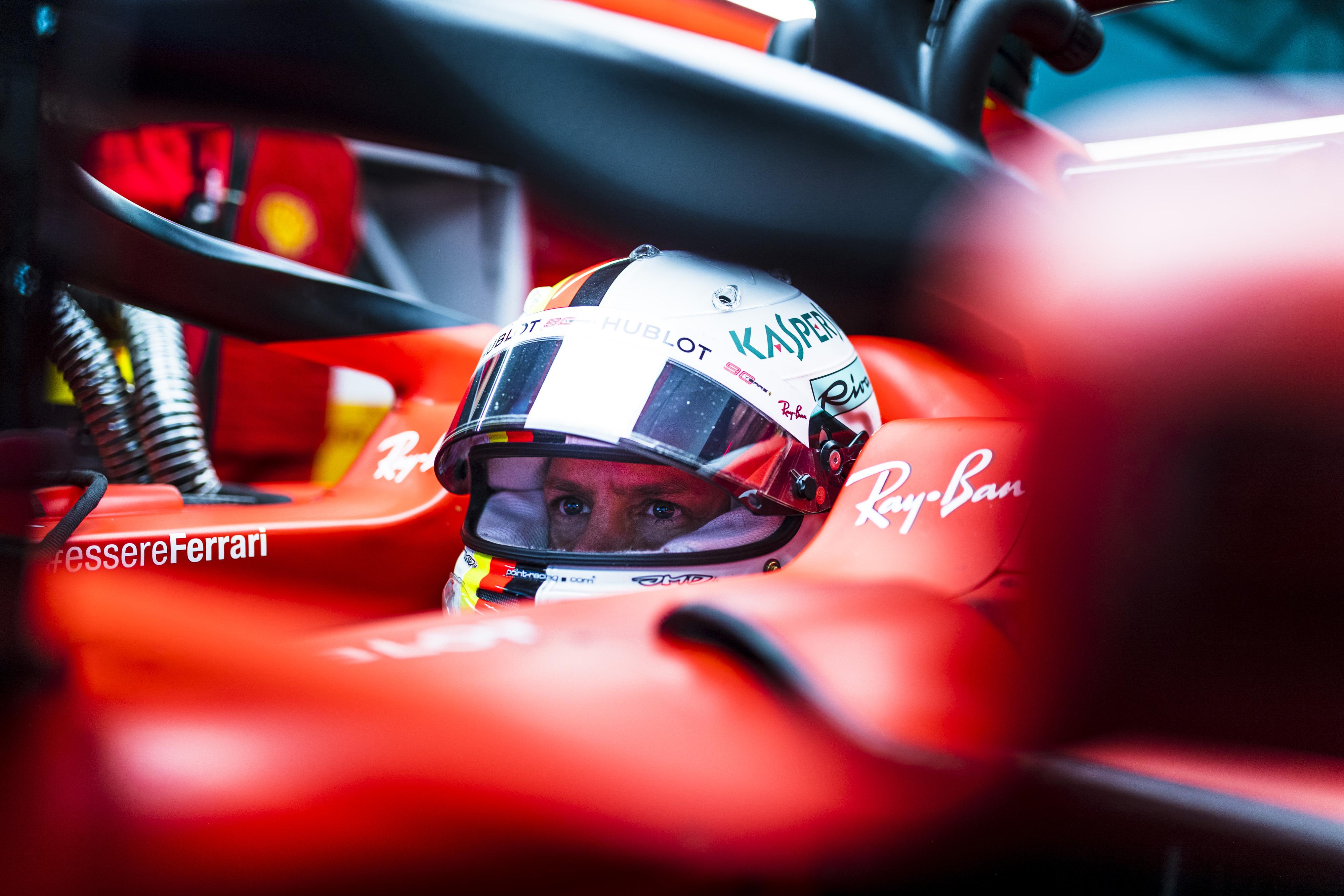 F1: Közülük kerülhet ki Vettel utódja a Ferrarinál?