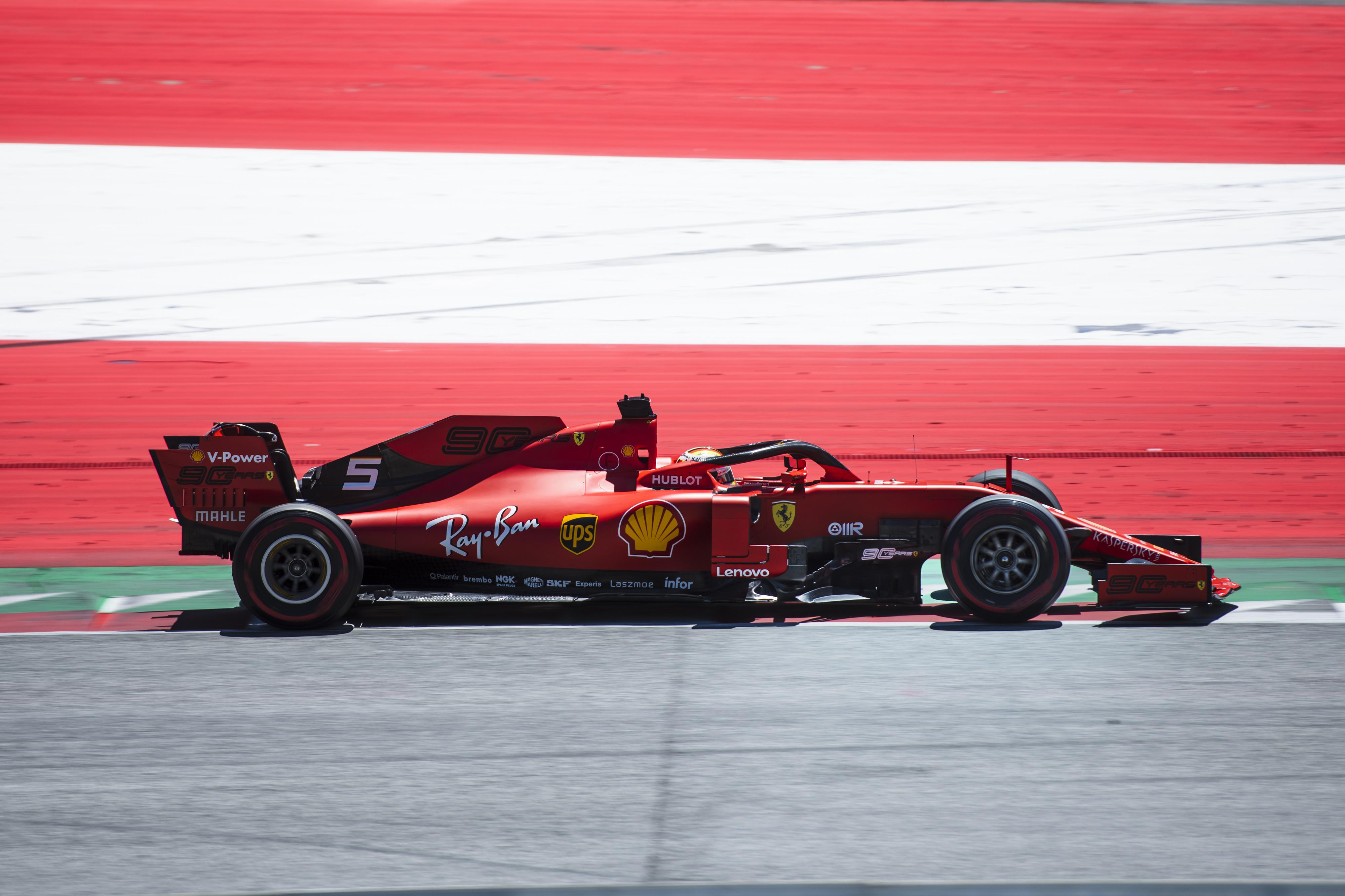 F1: Kiderült, mi babrált ki Vettellel a Q3-ban