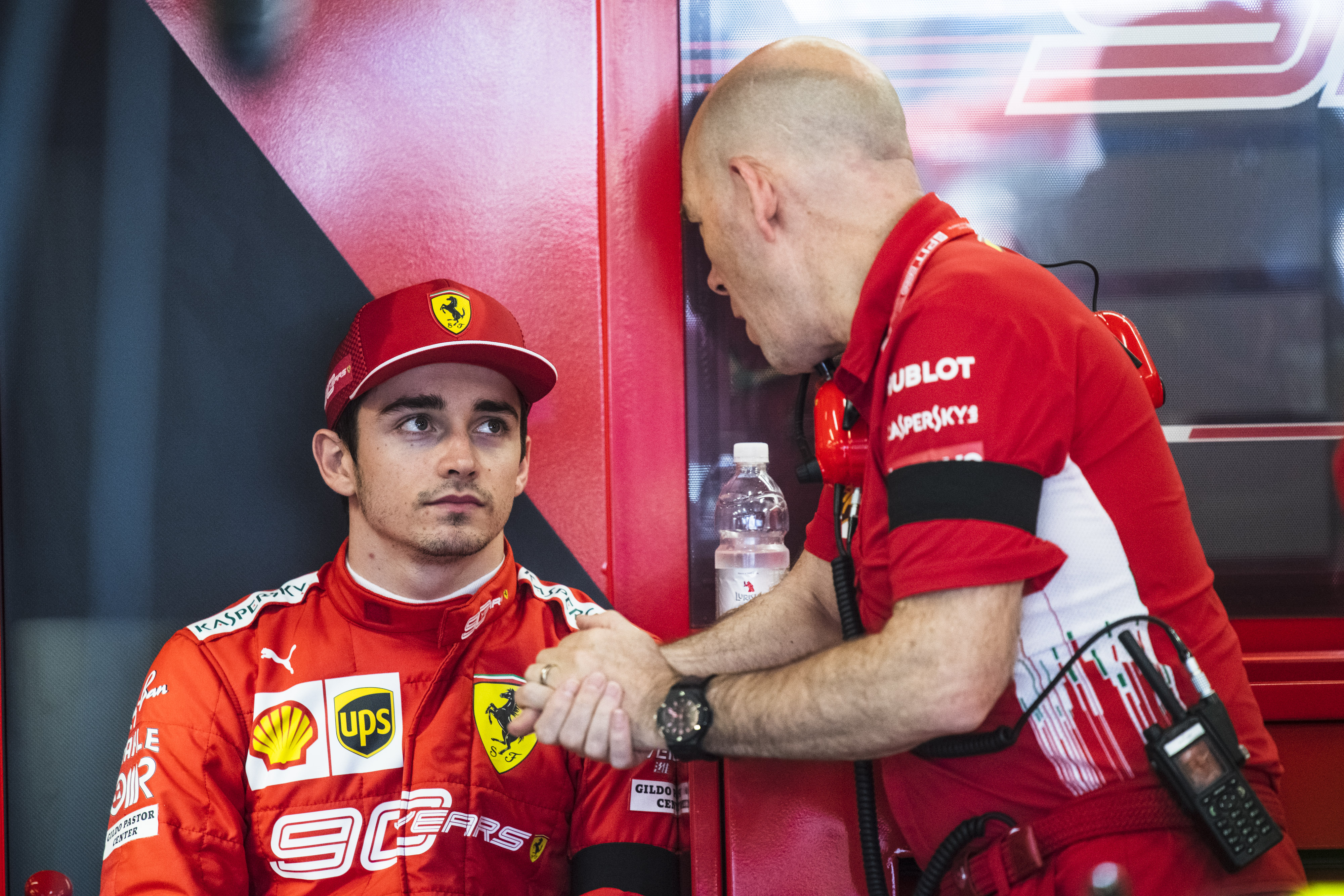 F1: Új szerepben a Ferrari neves szakembere