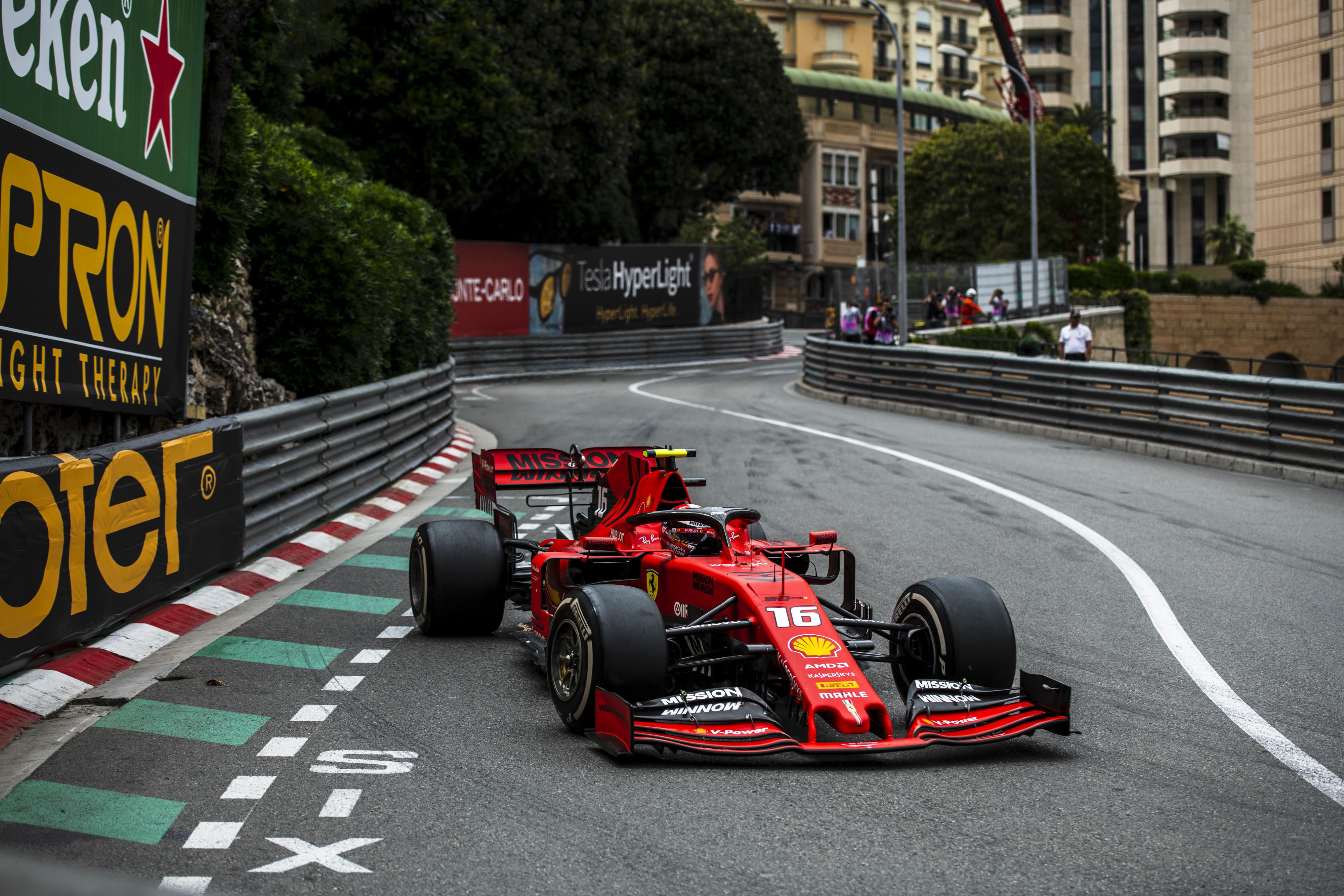 Új F1-es csapat a láthatáron