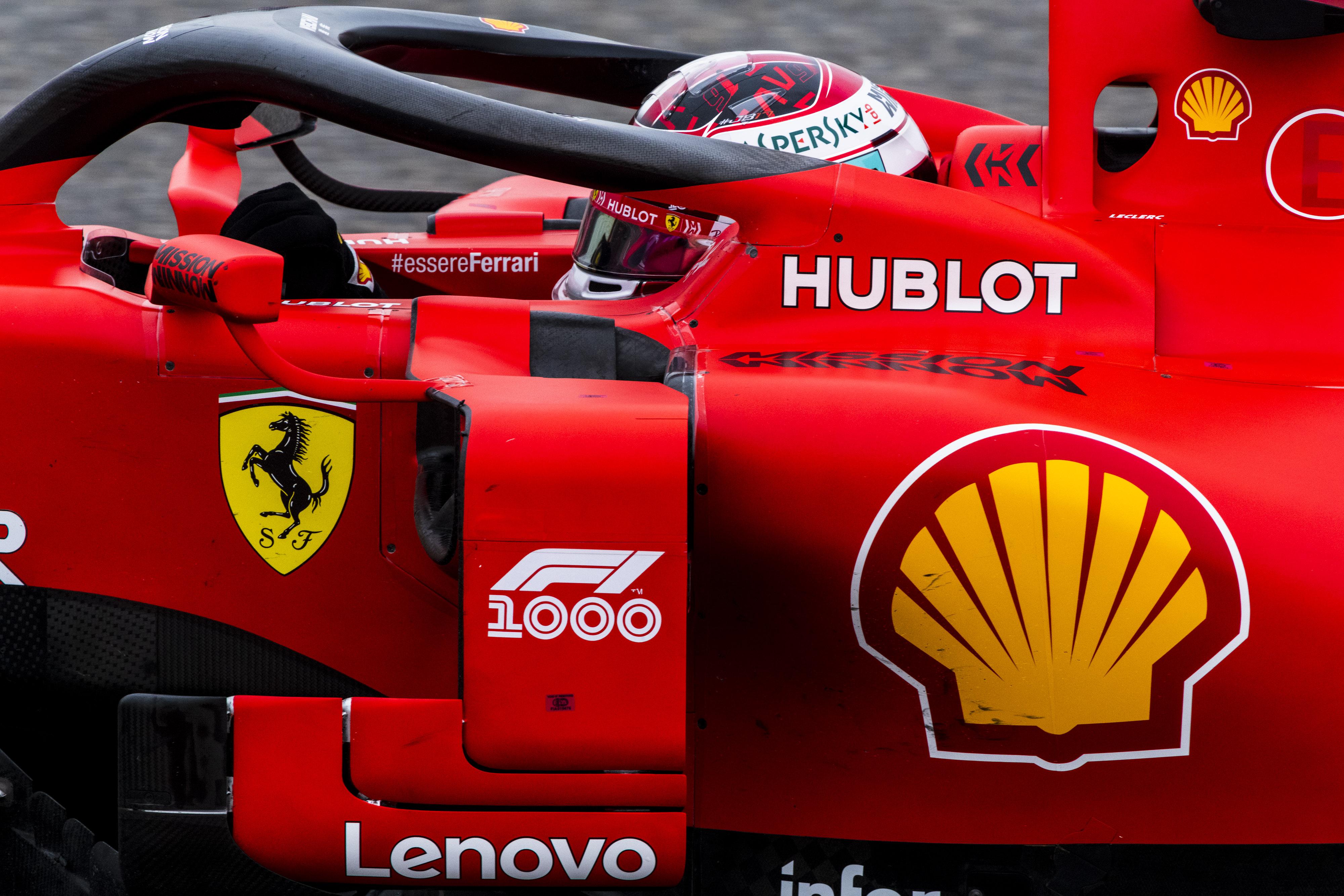 Ők vesznek részt a virtuális F1 következő fordulóján