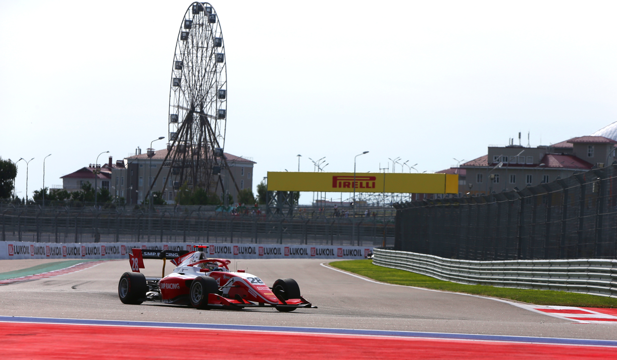 Költözik a finálé, egy hónappal rövidül az F3-as szezon