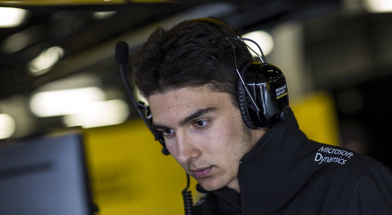 F1: Ocon 2020-ban visszatér – hivatalos!