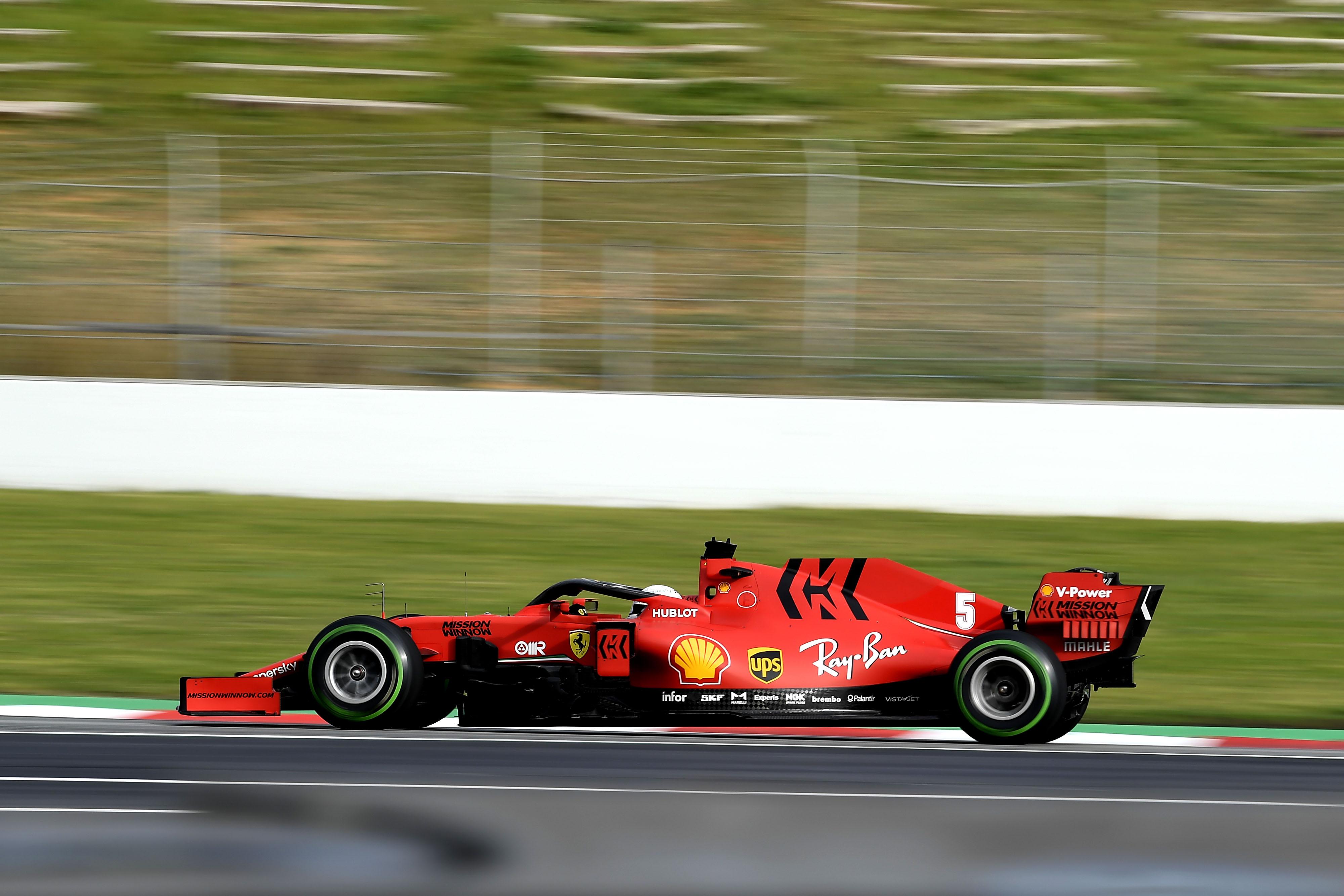 F1: Újra terítéken a Ferrari kiszállása – reagáltak az olaszok