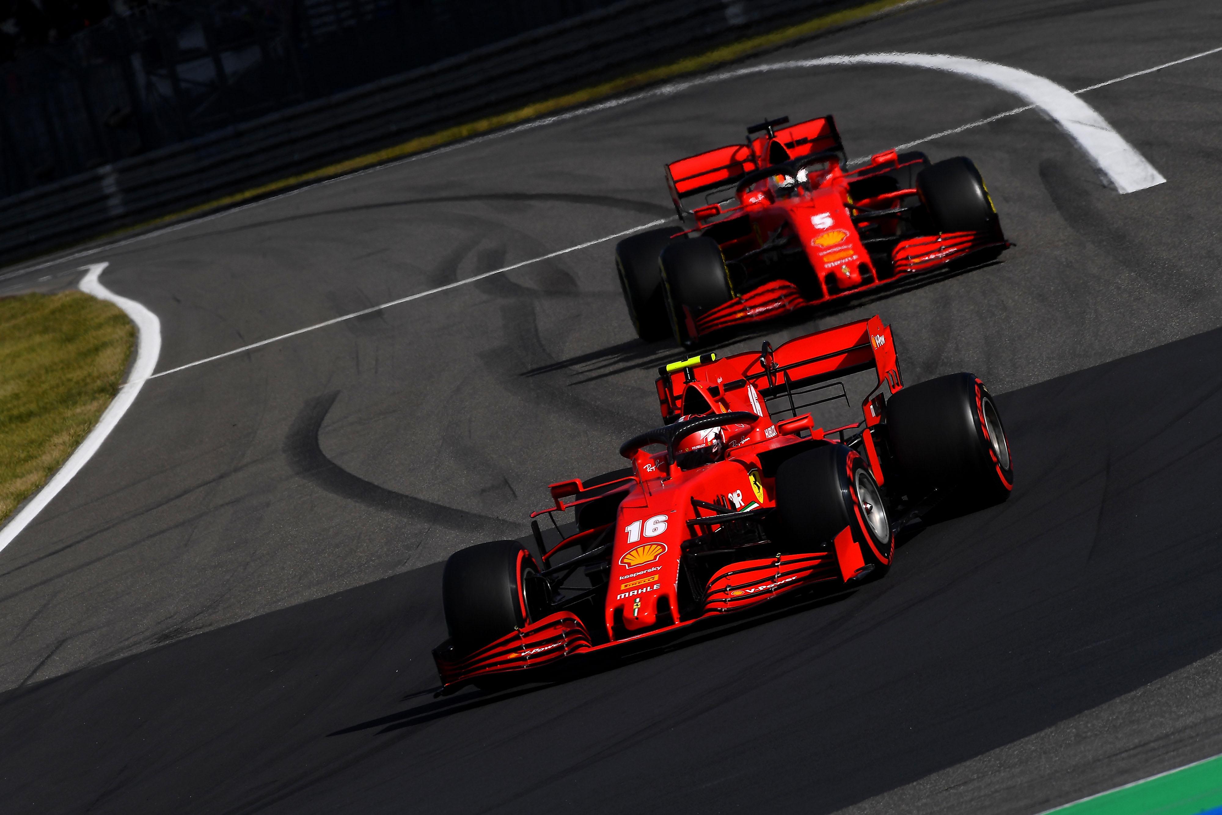 F1: Azonnali hatállyal lemondott posztjáról a Ferrari vezérigazgatója