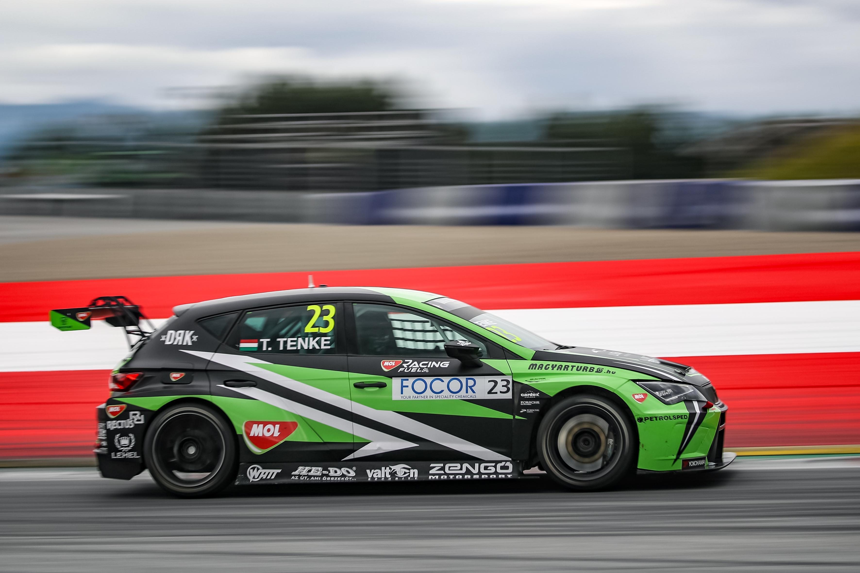 Újra a WTCR-rel szemez a Zengő Motorsport?