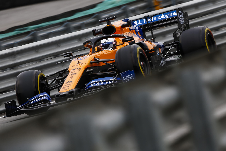 F1: A McLaren szövetségre lépett a Williams korábbi támogatójával