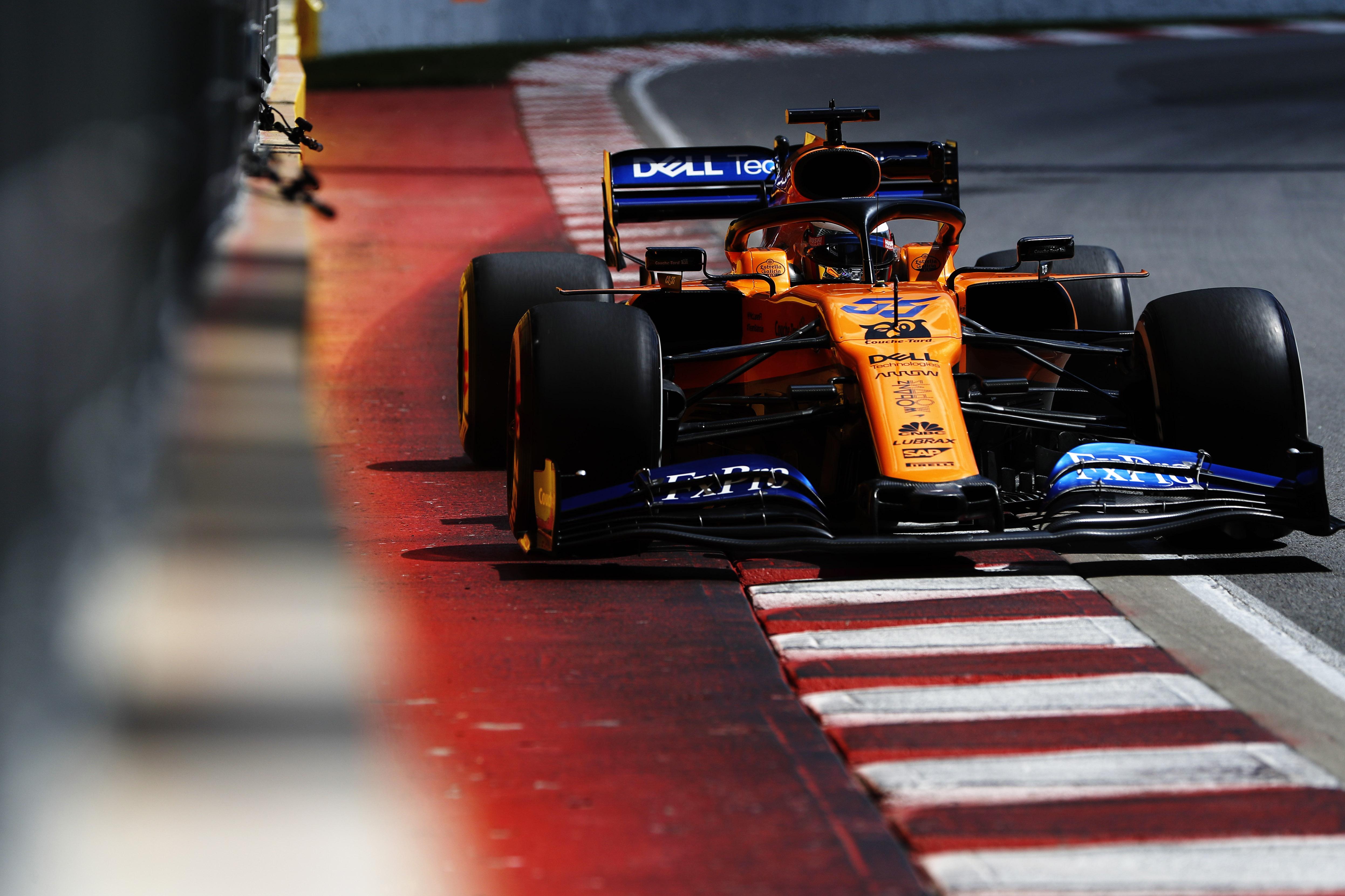 F1: Változik a rajtrács – Sainzot megbüntették, Magnussen a boxból indul