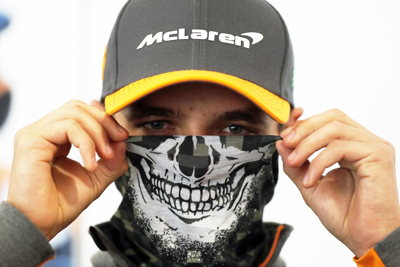 F1: Jövőre megkomolyodik Lando Norris