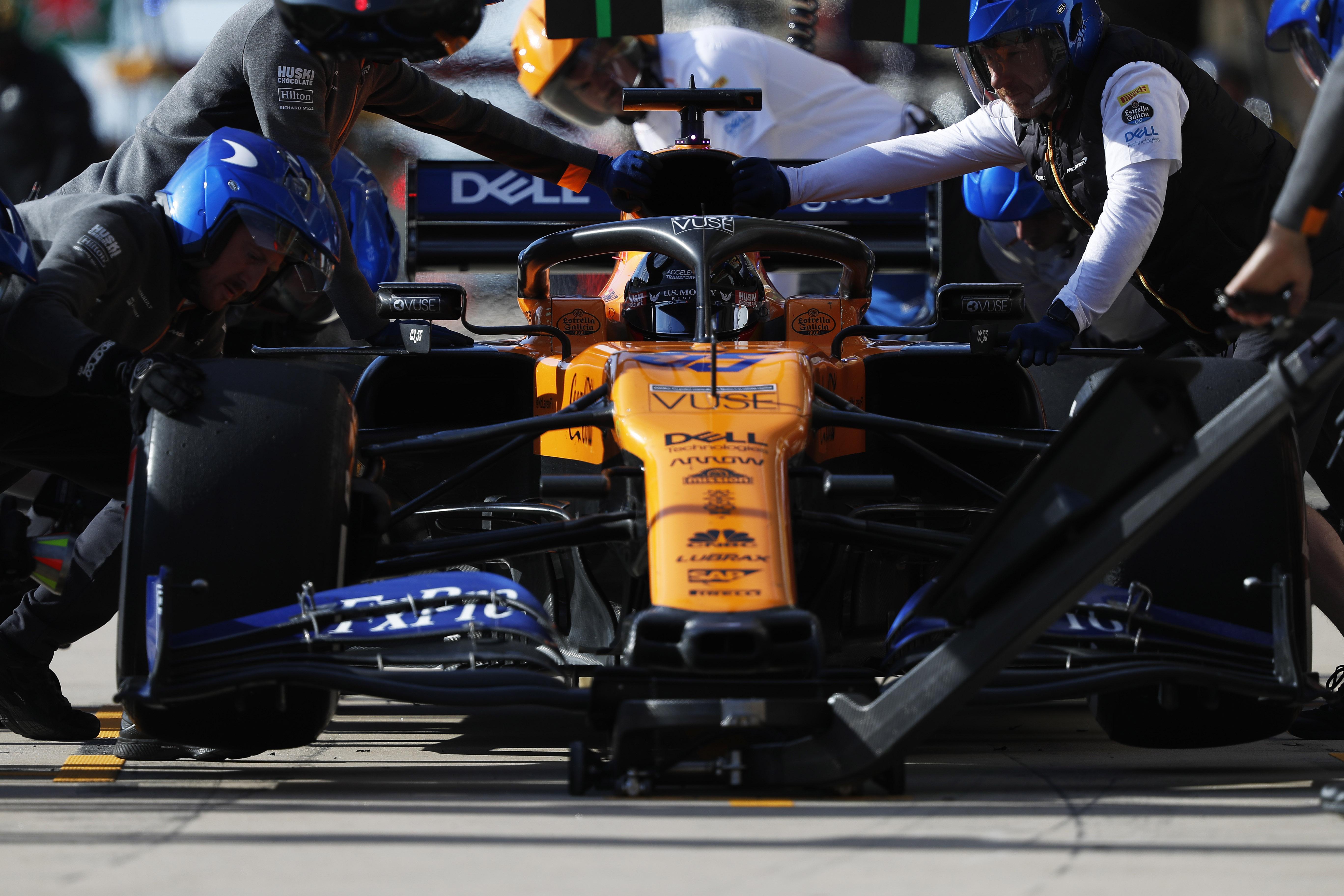 Videó: A McLaren is beröffentette a 2020-as F1-es autóját!