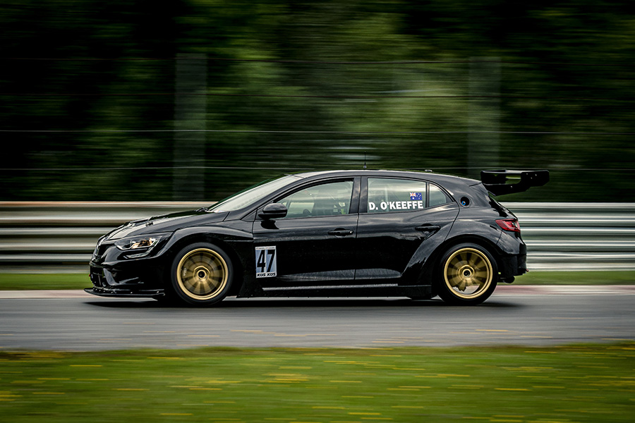 Két Renault is rajthoz áll a WTCR szezonnyitóján