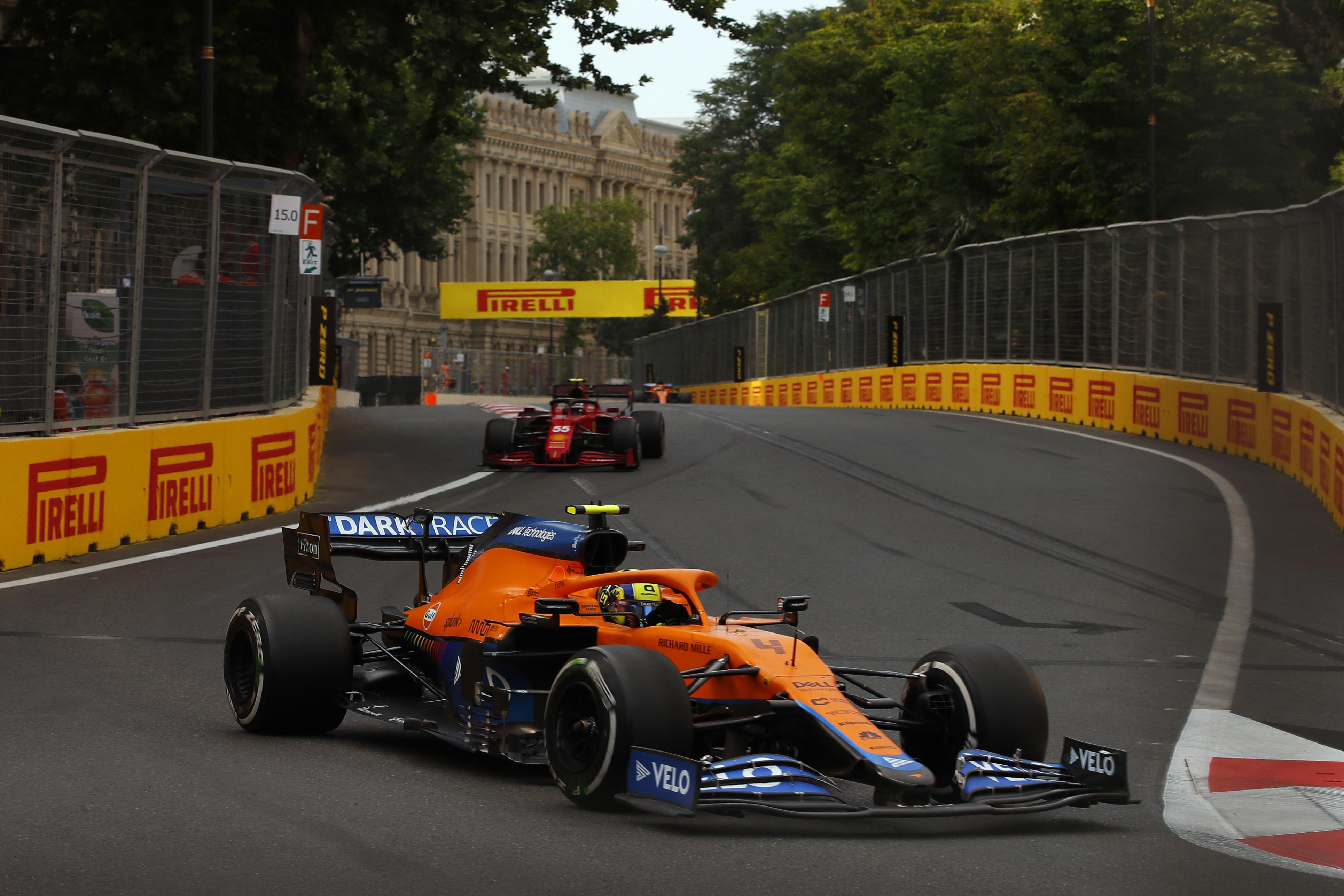"""Kemény beszólás az F1-ben: """"Ezt még a hatévesek is tudják"""""""