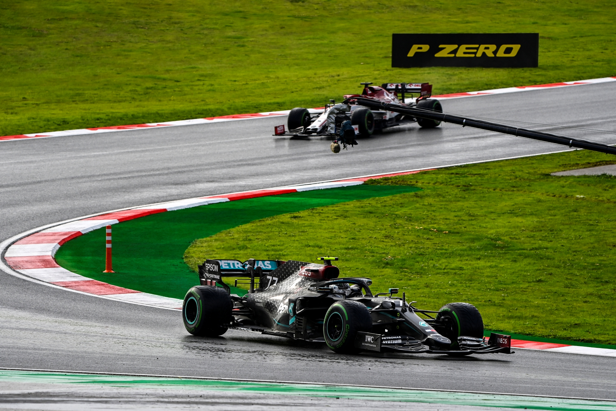 F1: Megint kieshet Törökország a naptárból