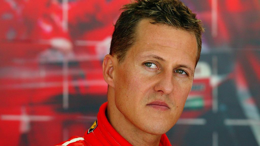 F1 - HÍRCSOKOR: MICHAEL SCHUMACHER