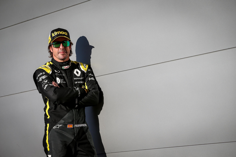 F1: Kiengedték Alonsót a kórházból