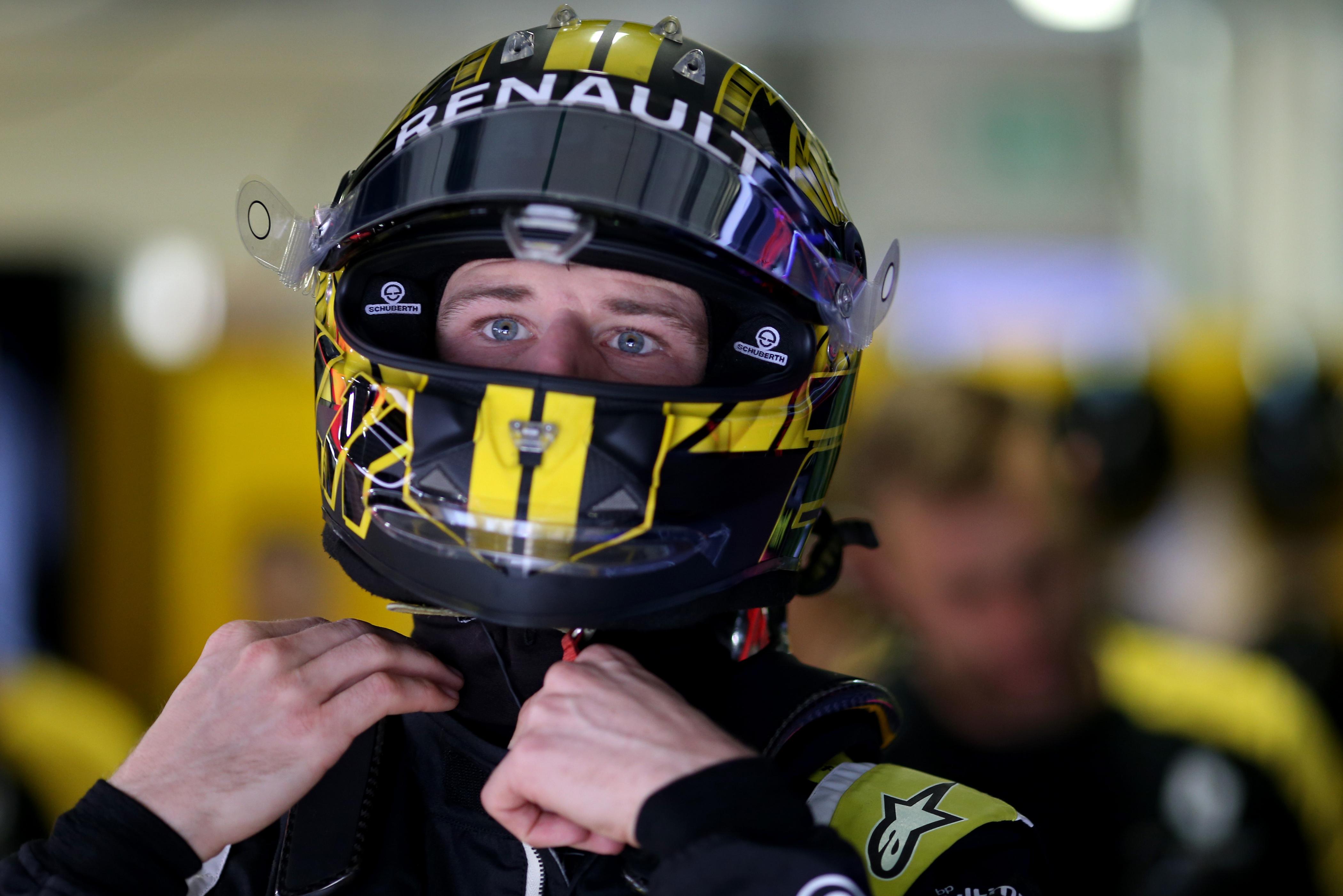F1: Nico Hülkenberg és a türelemjáték – még nincs B-terv