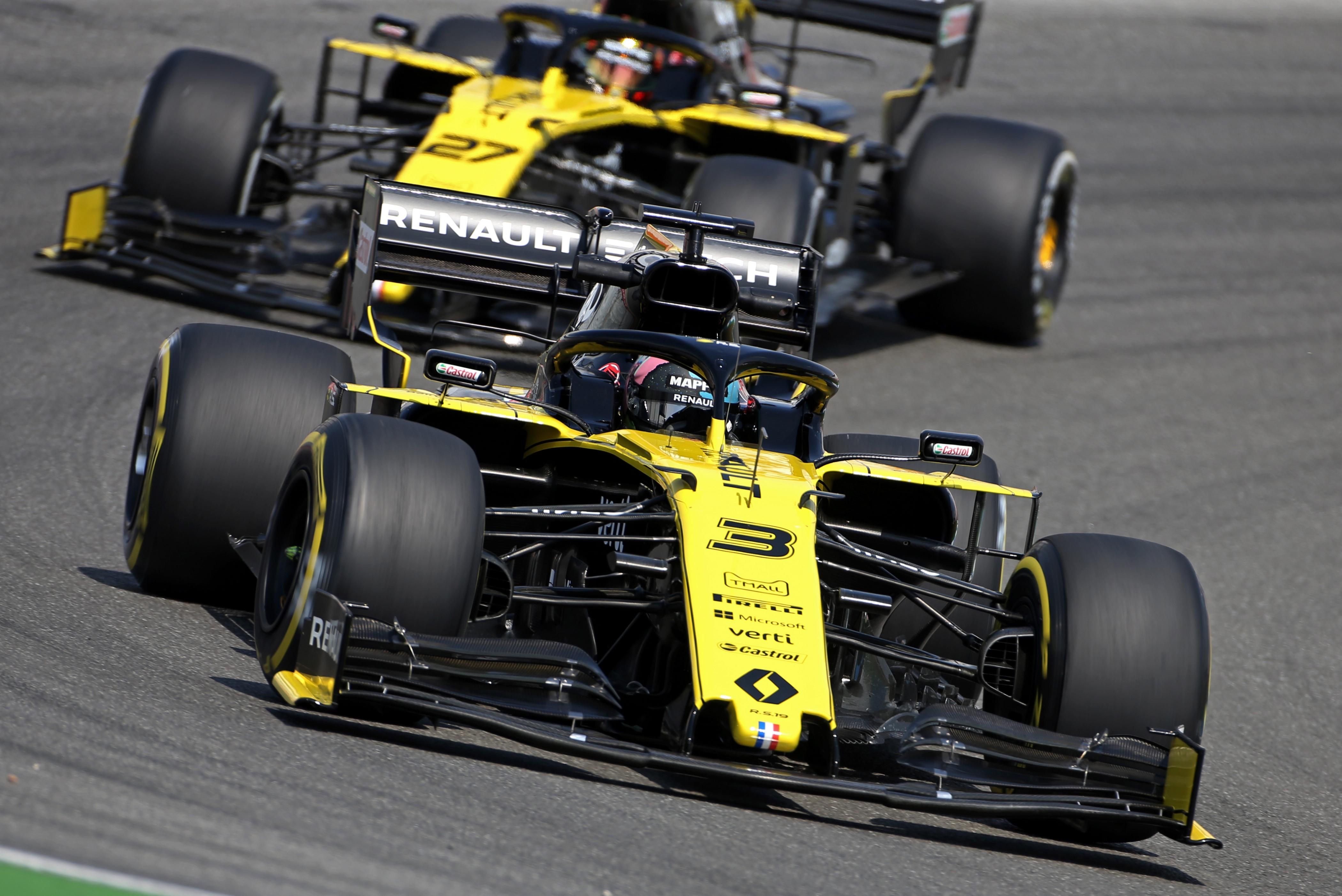 F1: Fontos változás a Renault élén – Alain Prost is az igazgatótanácsban