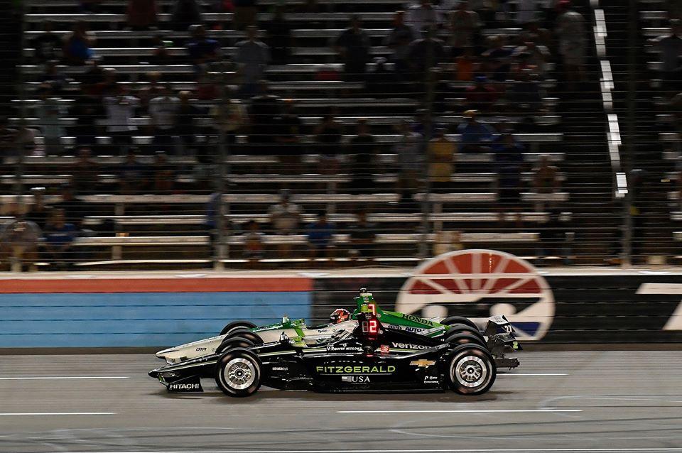 Éjszakai, de zártkapus futammal rajtol az IndyCar – már a következő hónapban!