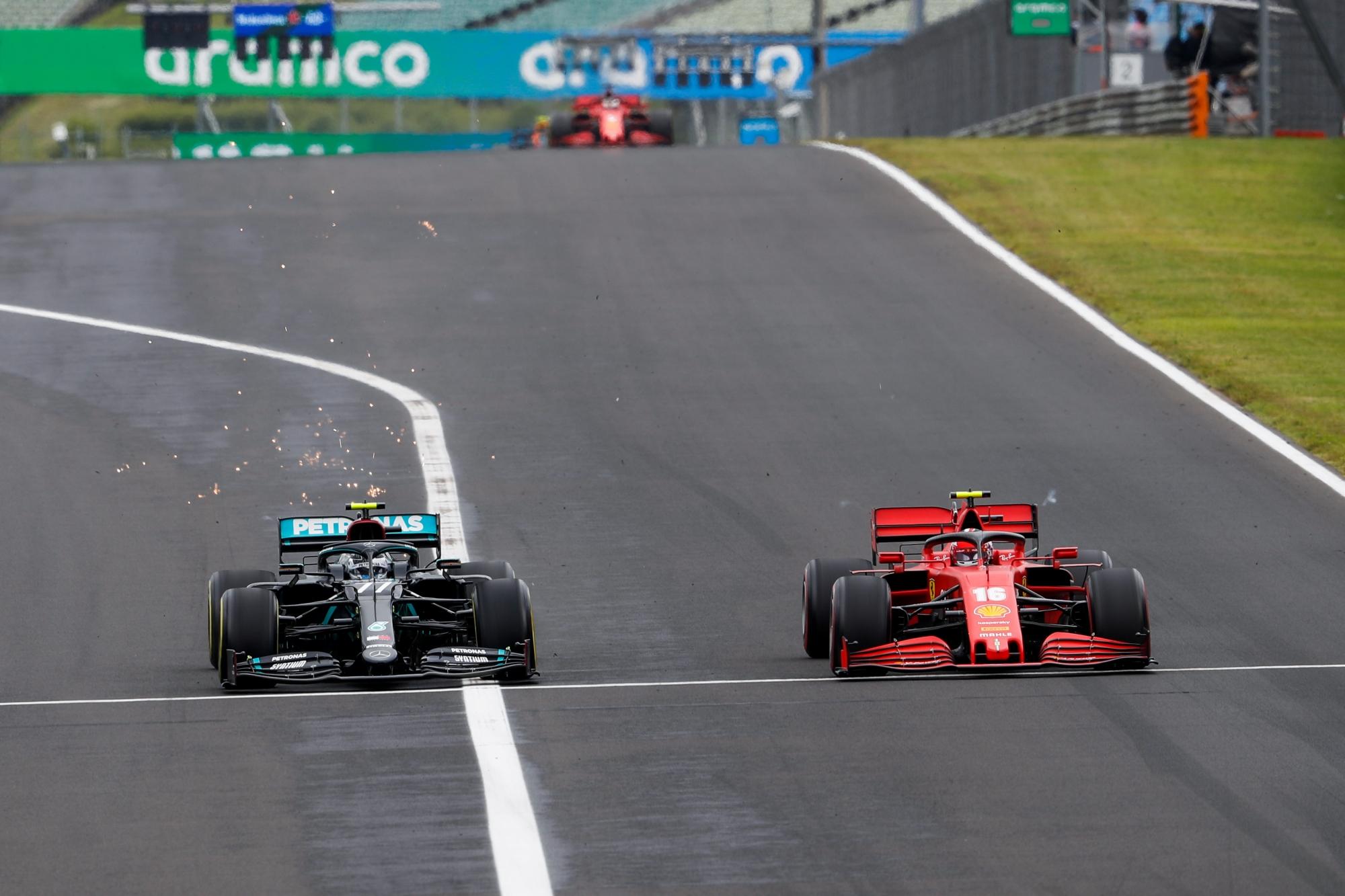 F1: Tavaly a Magyar Nagydíjat nézték a legtöbben