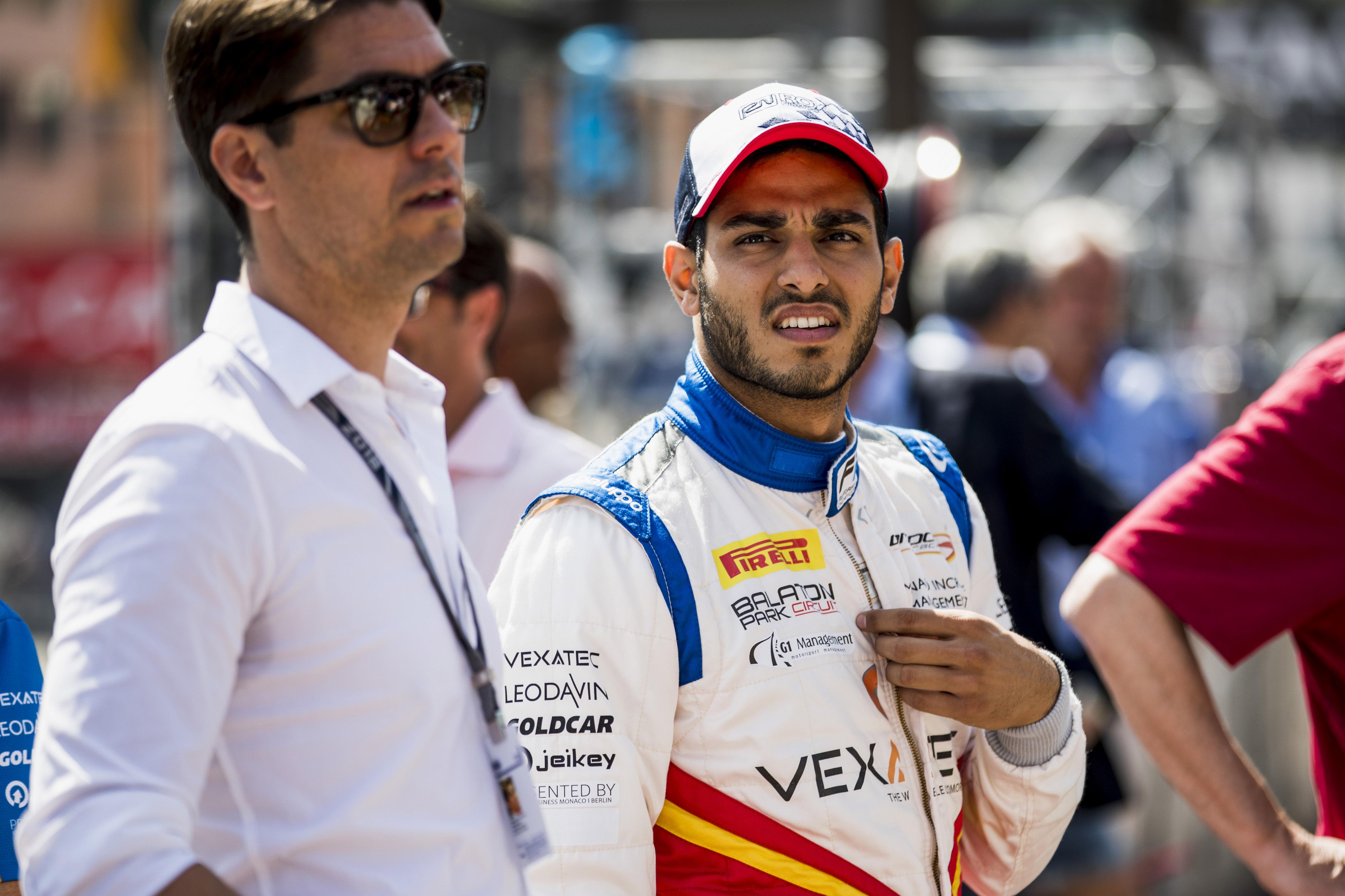 F1: Magyar érdekeltségű izraeli pilóta is teszteli a Williamst