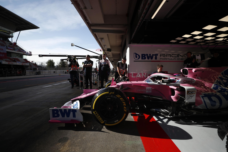 Hivatalos: Jövőre gyári csapattal tér vissza az F1-be az Aston Martin