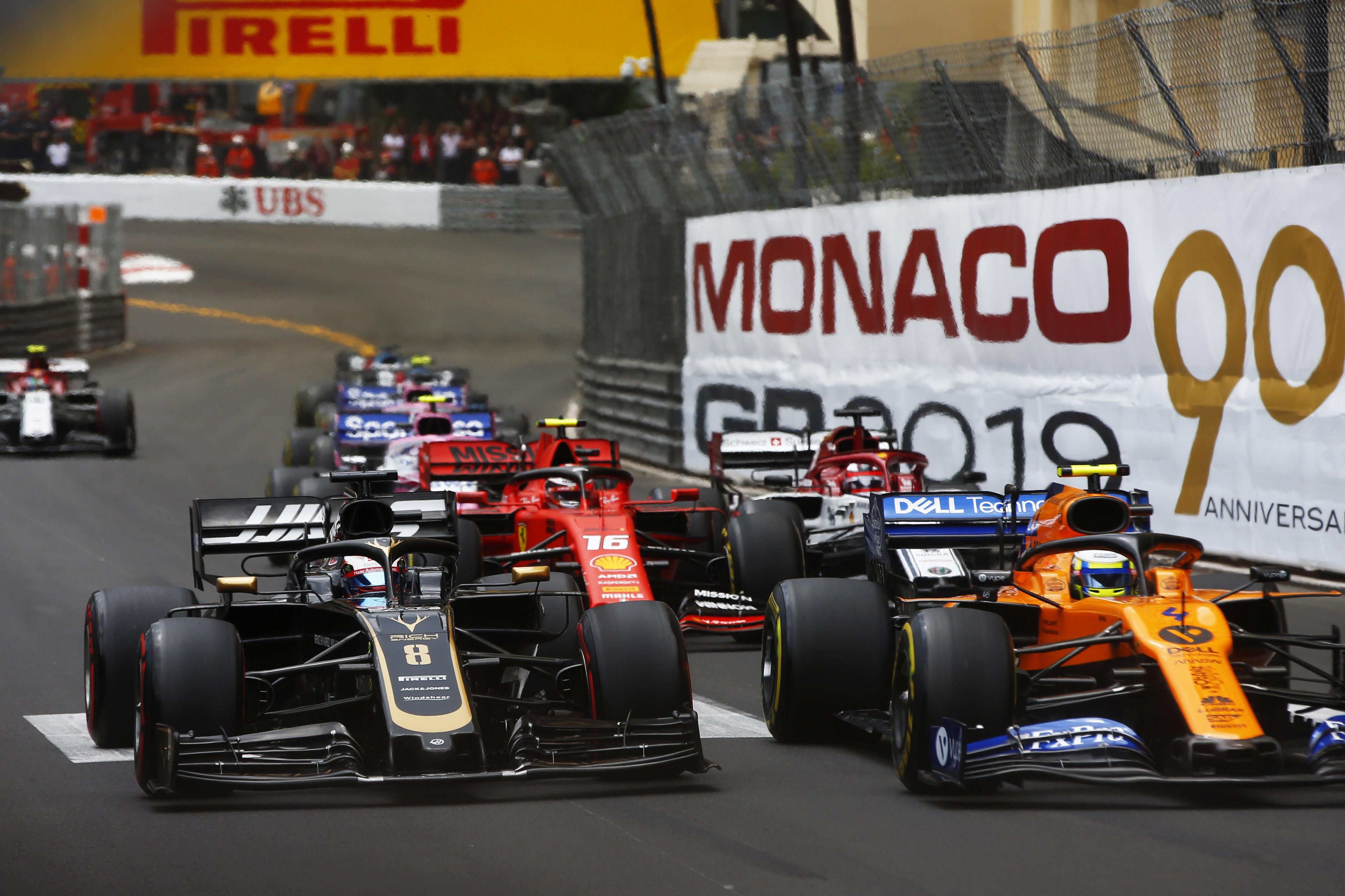 F1: Egy érkező és egy távozó csapat is lehet 2021-ben
