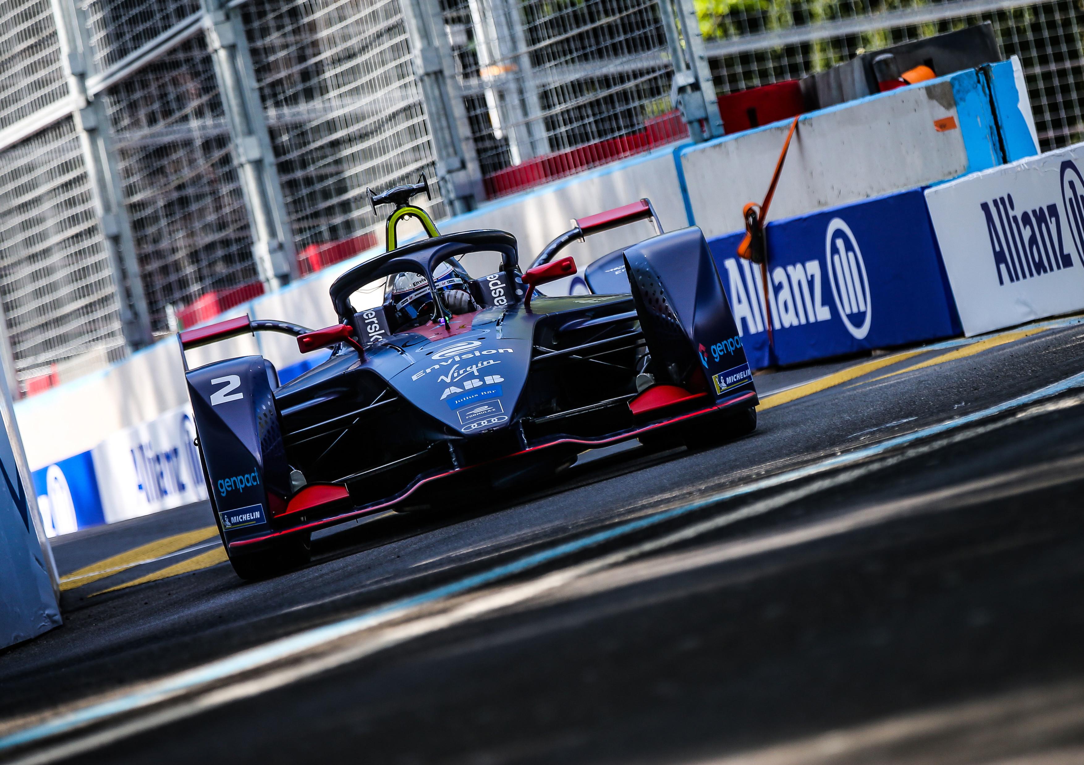 Formula-E: Minden hely elkelt a 2019/2020-as szezonra?