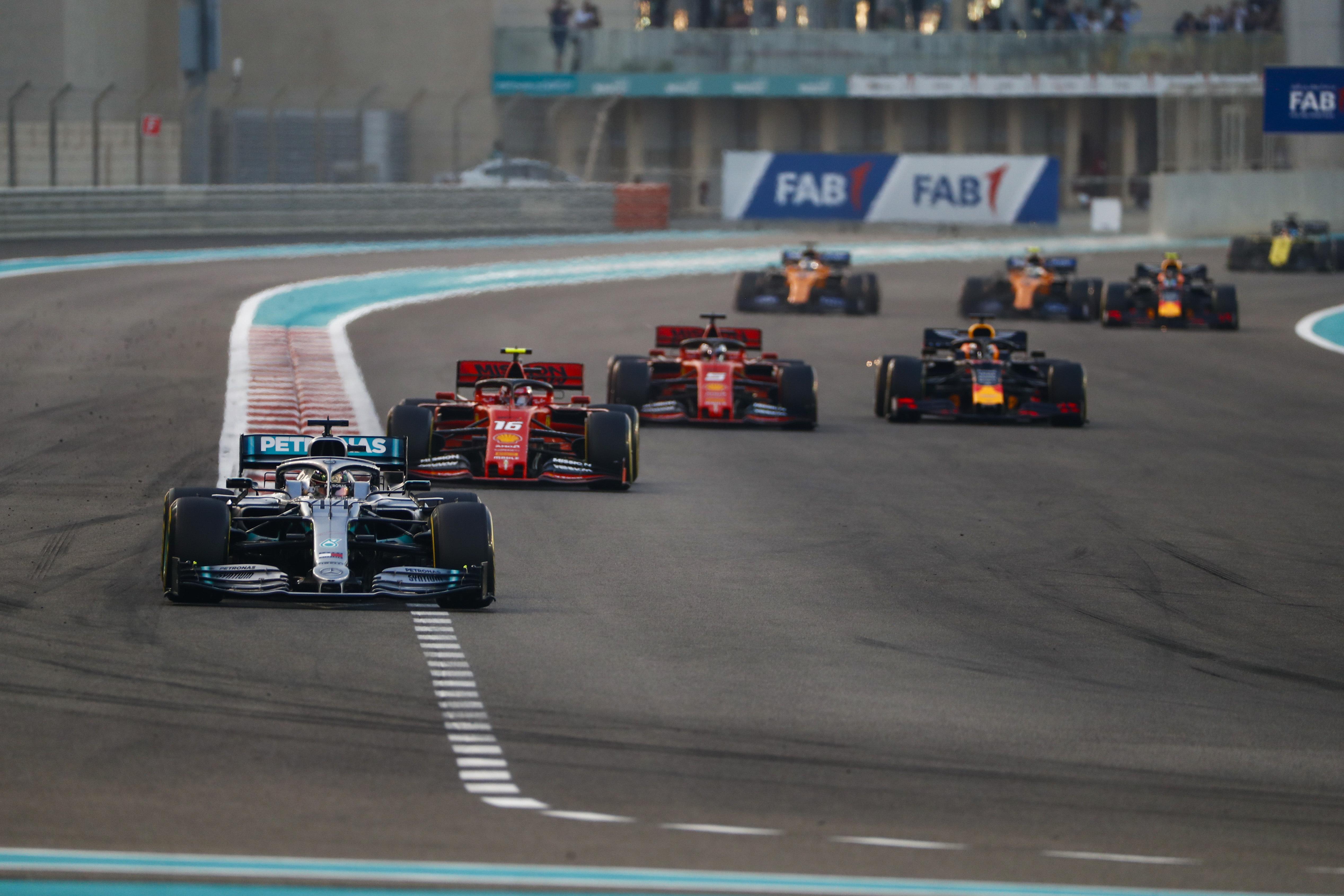 Fény a horizonton: így nézhet ki a 2020-as F1-es naptár!