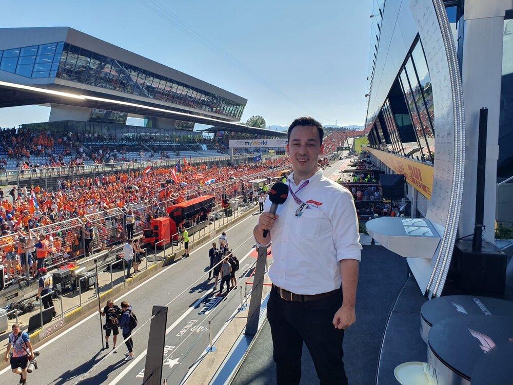 Megnevezték az év végén leköszönő F1-es kommentátor utódját