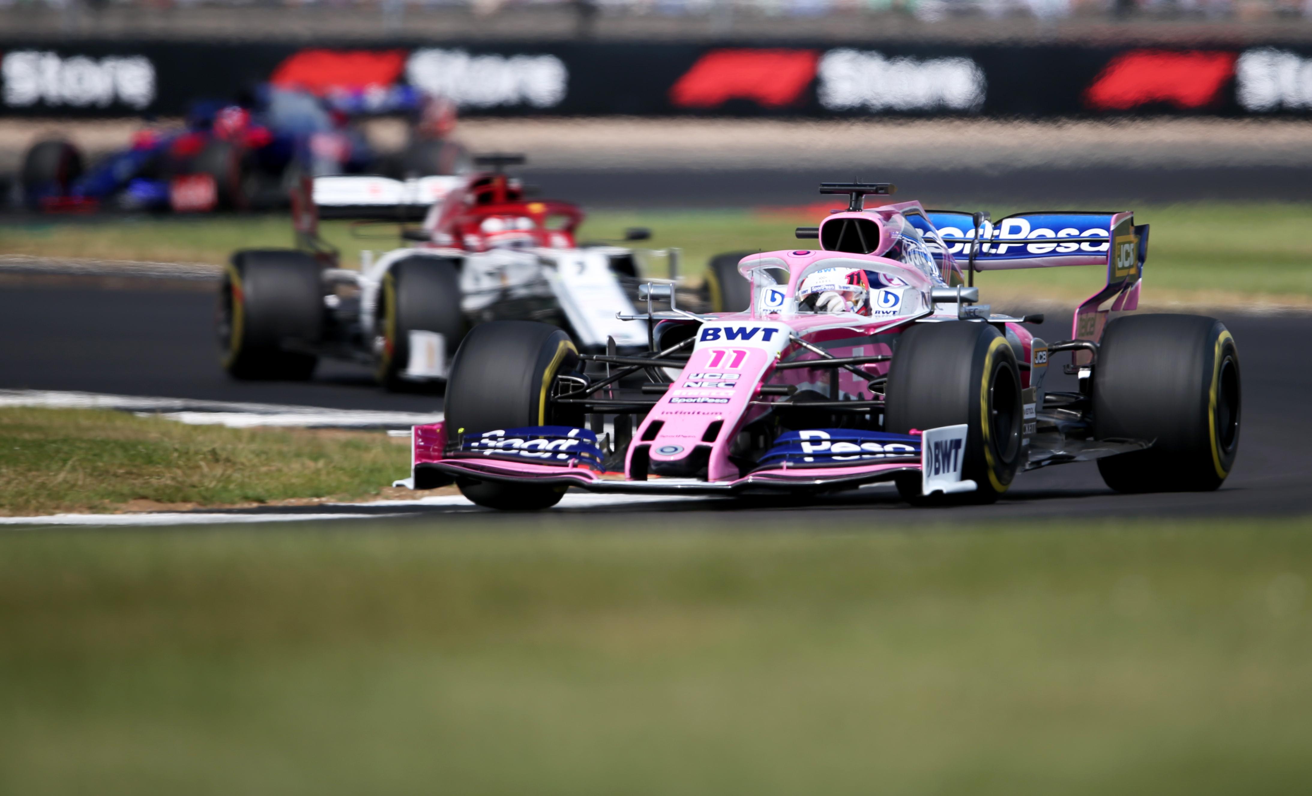 F1: Kiderült, mikor jön a Racing Point 2020-as autója