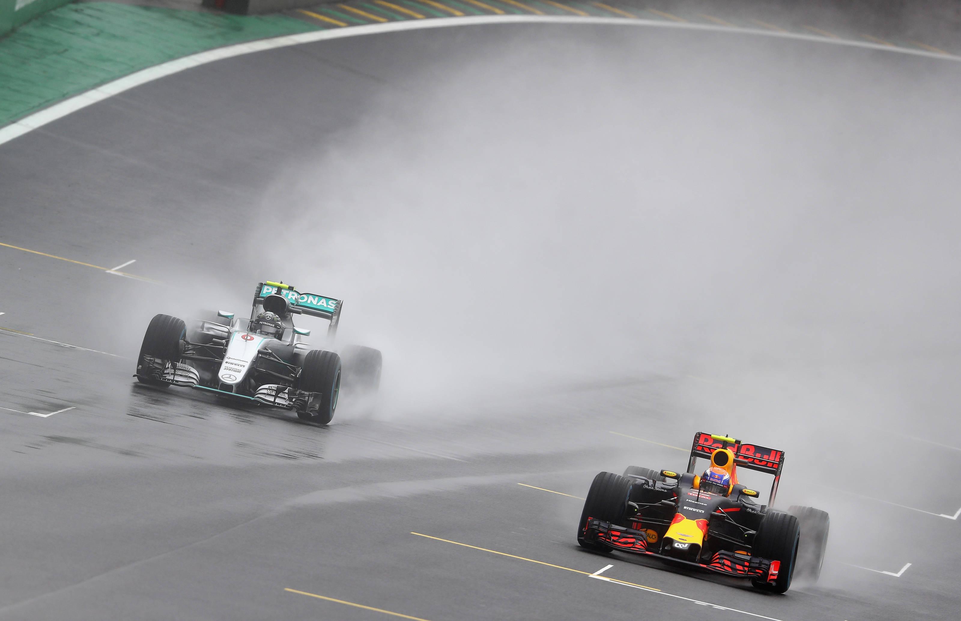 F1: Verstappen szerint Rosberg az új Villeneuve