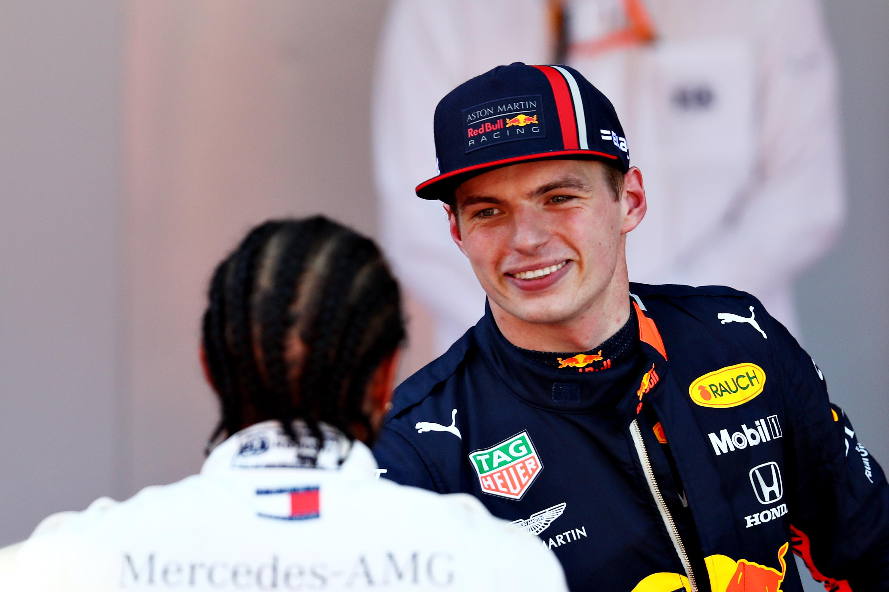 F1: A Mercedestől féltette Verstappent a Red Bull