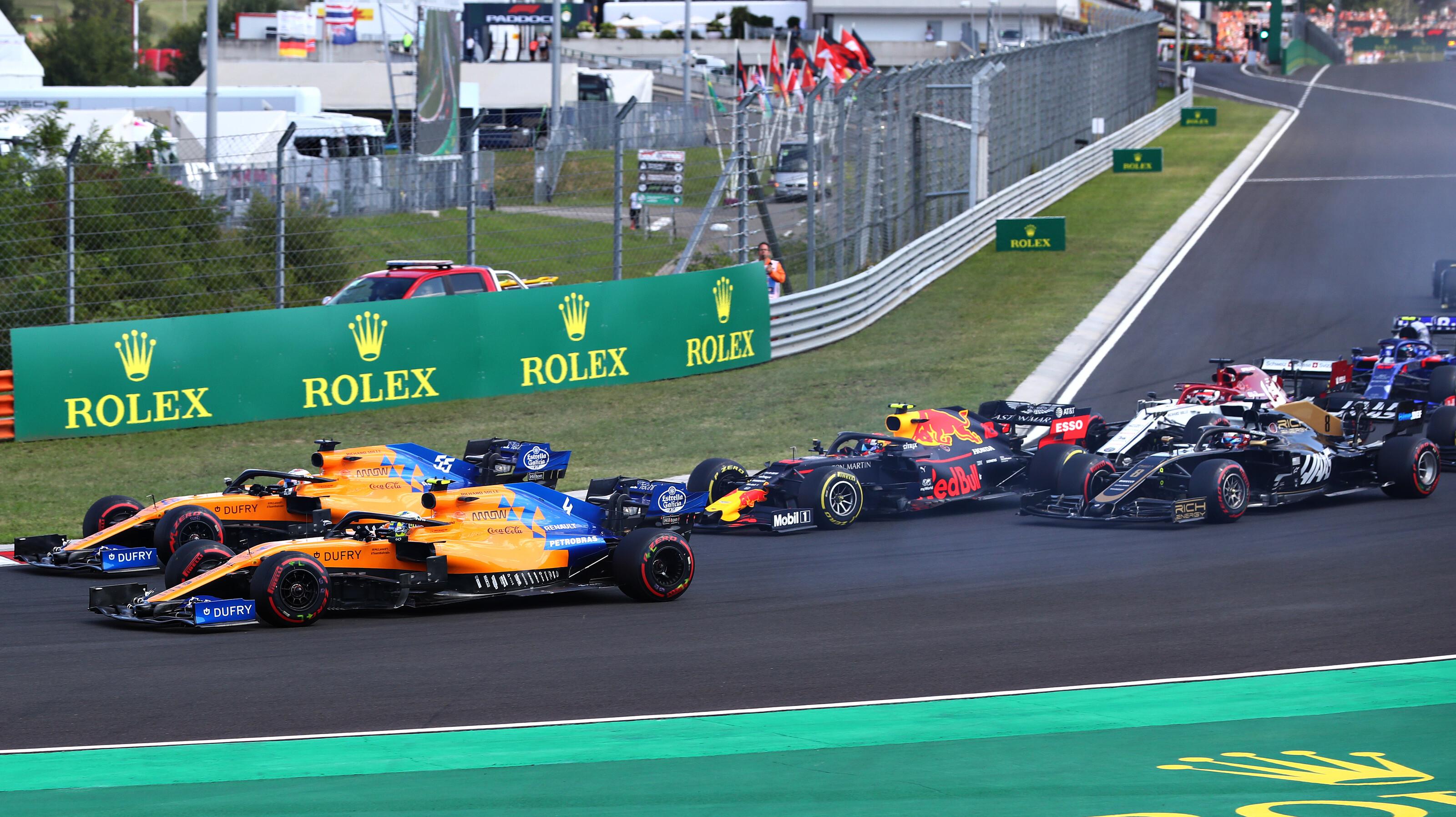 F1: Megpecsételődött a Magyar Nagydíj sorsa?