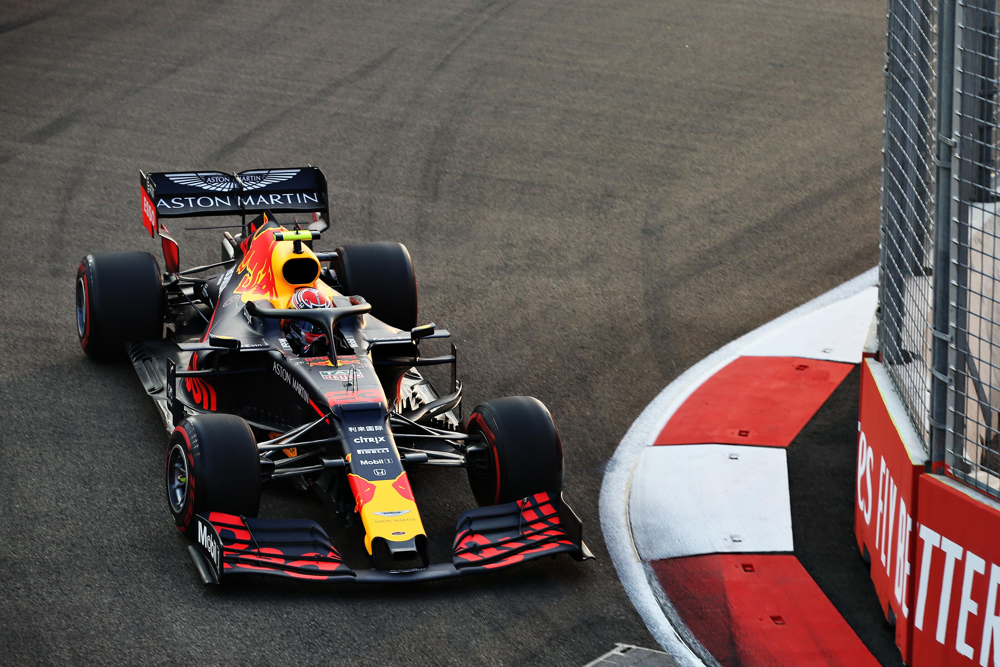 F1: Eldőlhetett a másik Red Bull-ülés sorsa