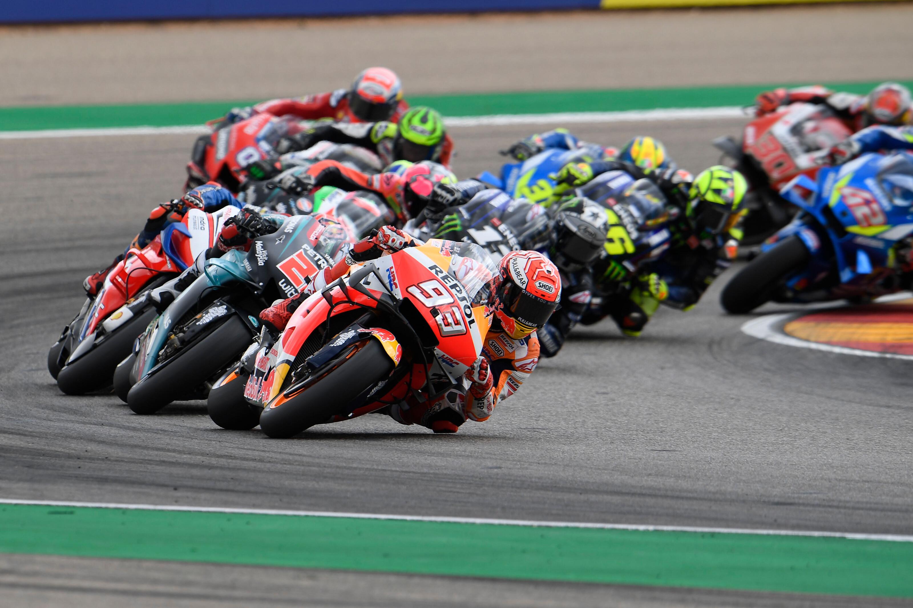 Új sportcsatorna indul Magyarországon – költözik a MotoGP, visszatér az IndyCar