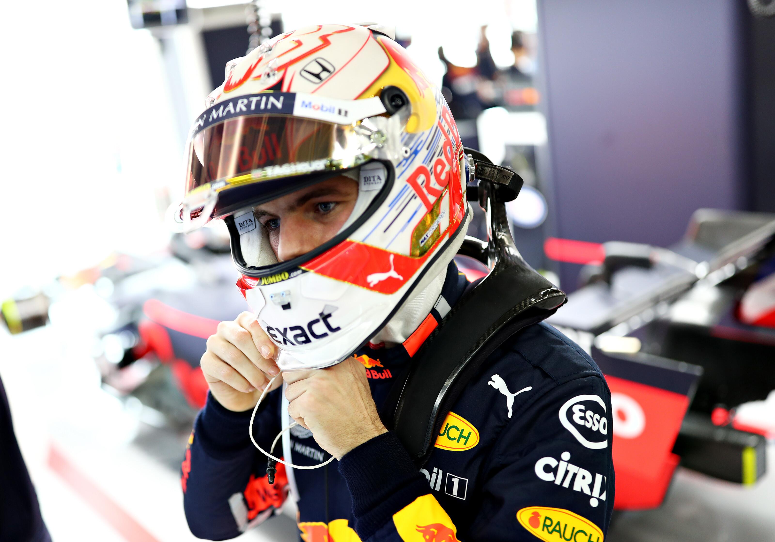 F1: Verstappen szerint idén már esélytelen a Red Bull