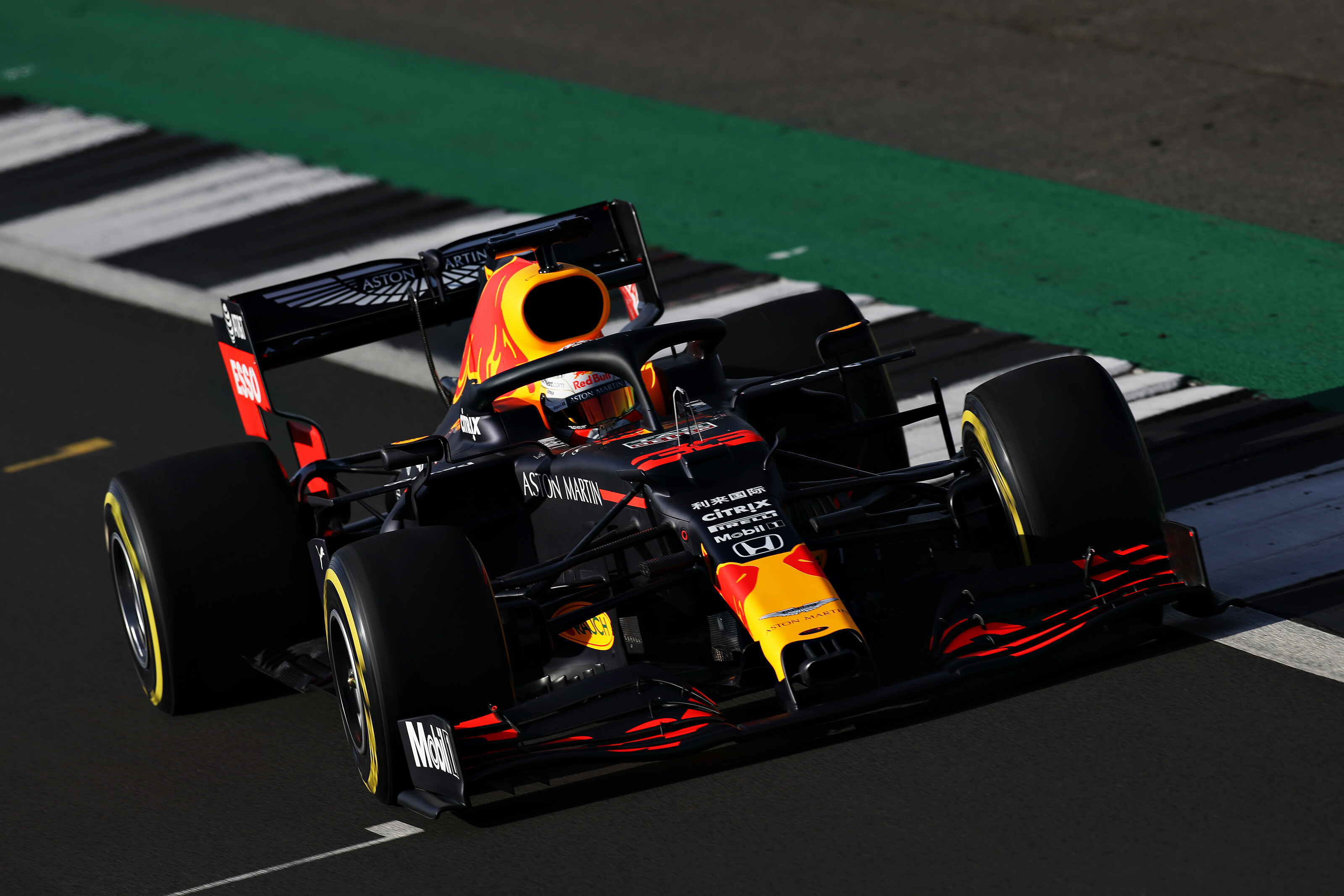 F1: Verstappenék is tesztelnek az Osztrák Nagydíj előtt