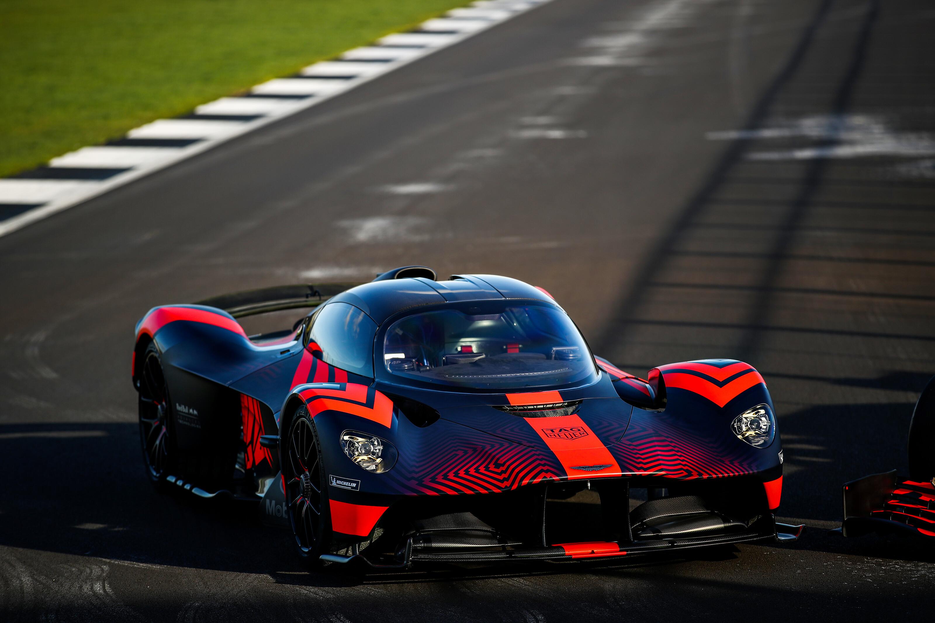 Kérdőjelek az Aston Martin körül – ismét süllyedőfélben a WEC?