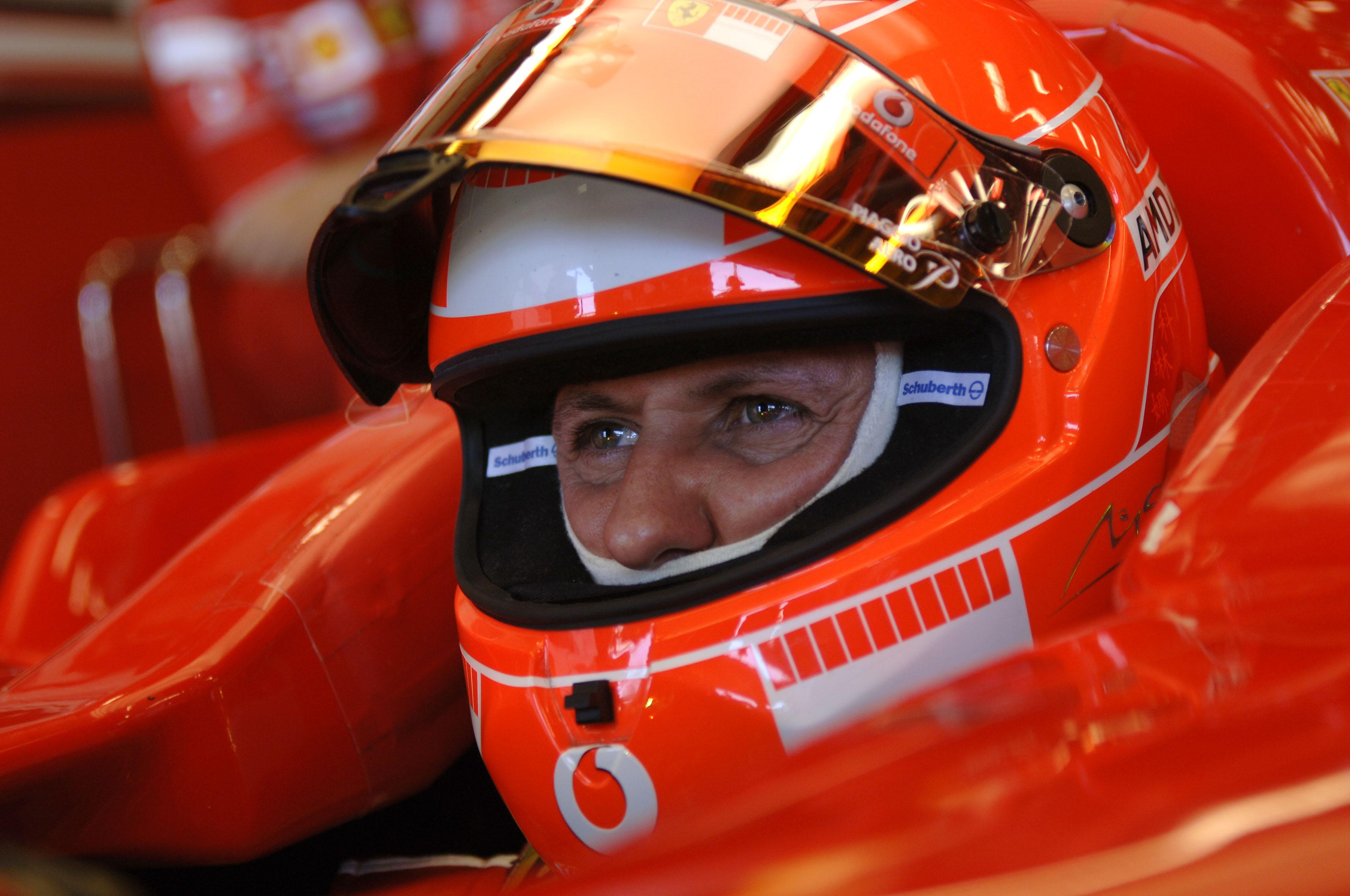 F1: Megszólalt Schumacher orvosa