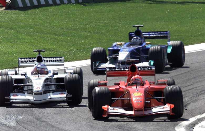 F1: Akár három futamot is rendezhetnek idén Olaszországban
