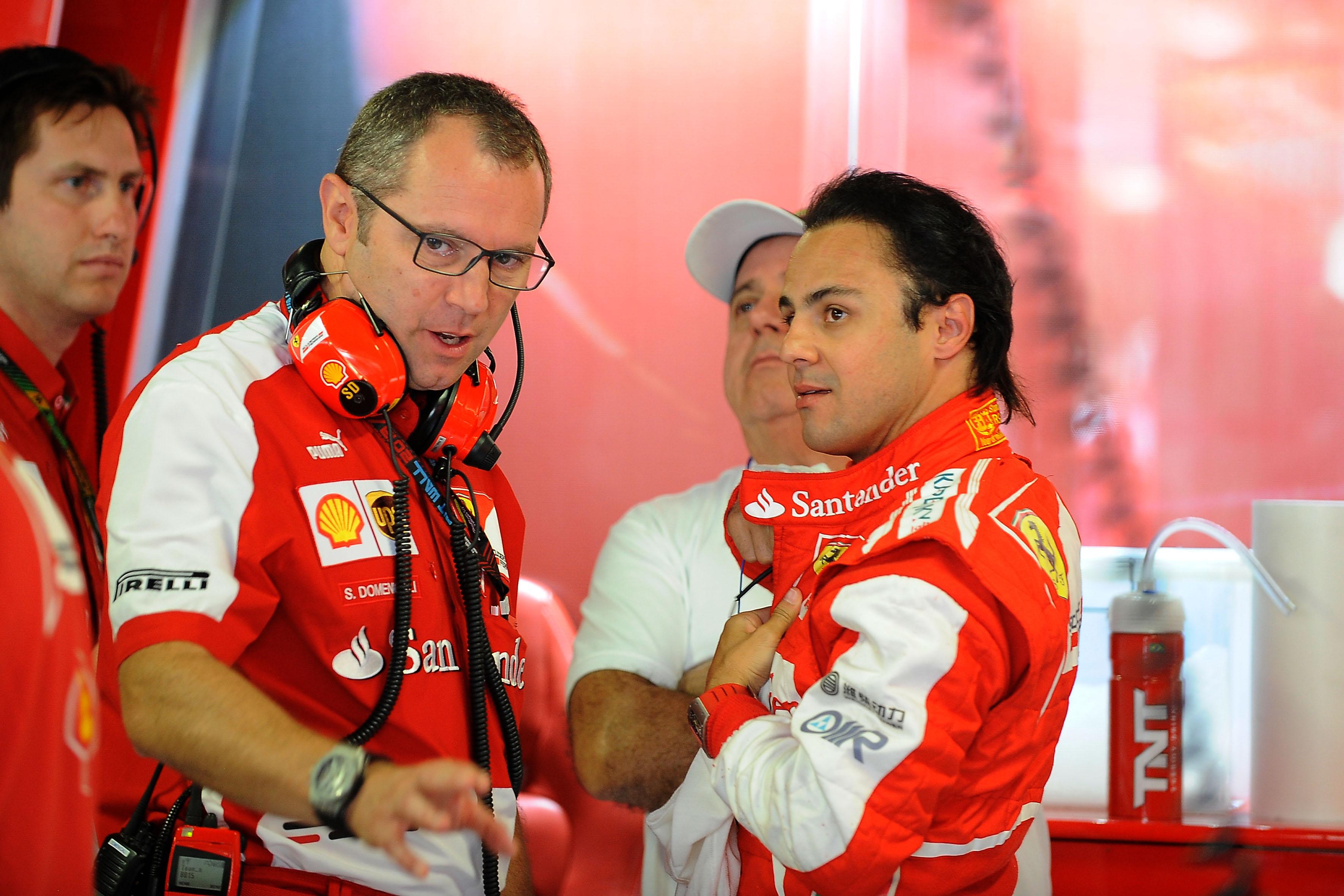 Hivatalos: Stefano Domenicali veszi át az F1 irányítását!
